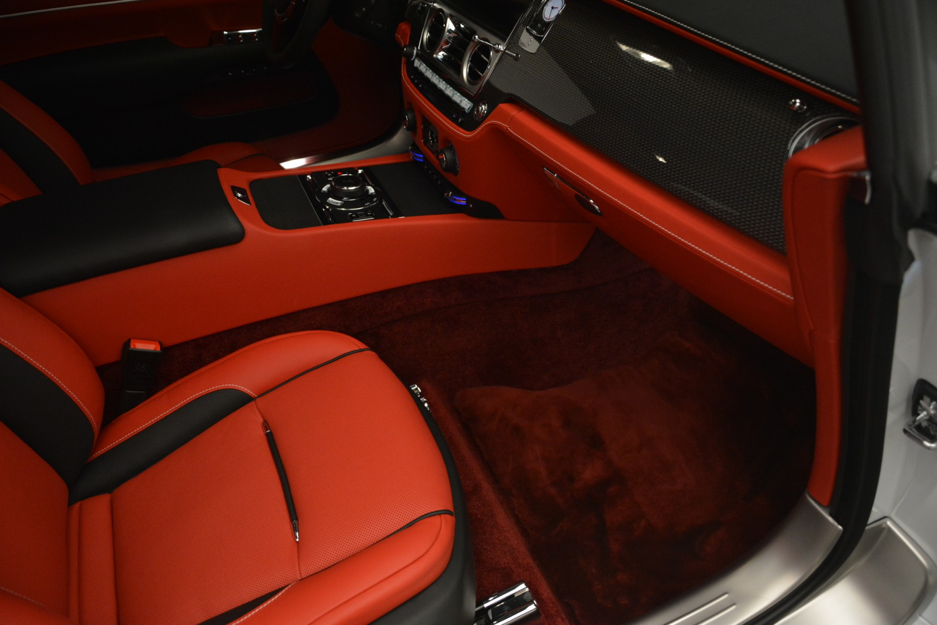 New 2019 Rolls-Royce Wraith  For Sale In Greenwich, CT 2987_p21