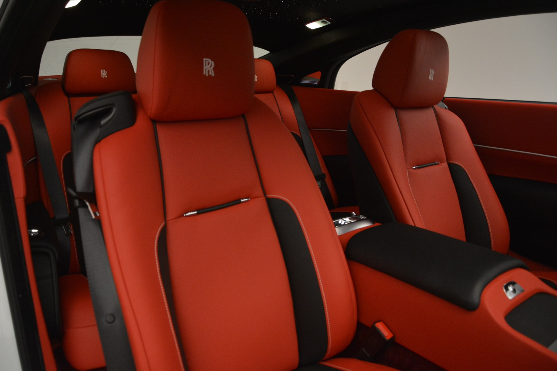 New 2019 Rolls-Royce Wraith  For Sale In Greenwich, CT 2987_p27
