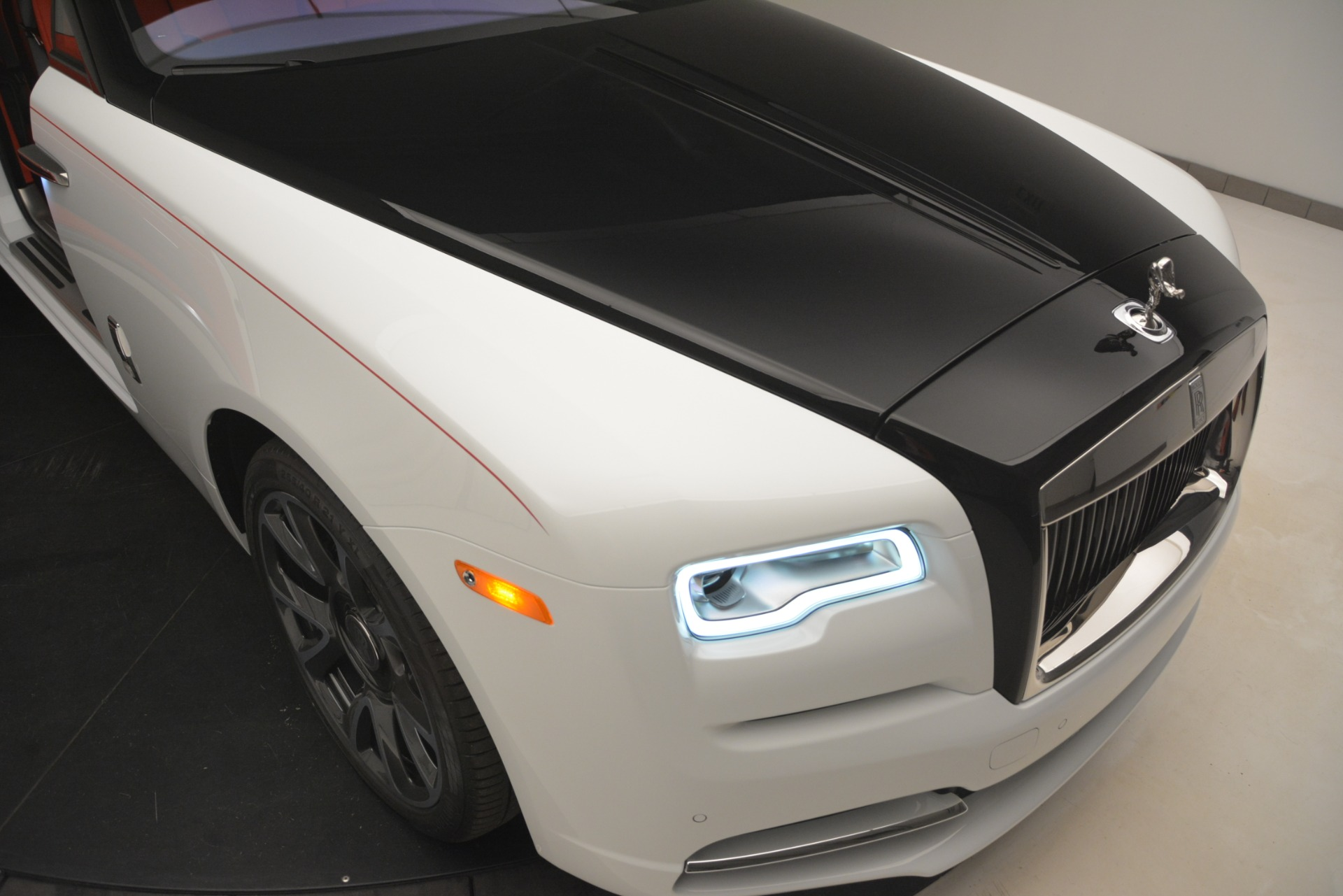 New 2019 Rolls-Royce Wraith  For Sale In Greenwich, CT 2987_p28