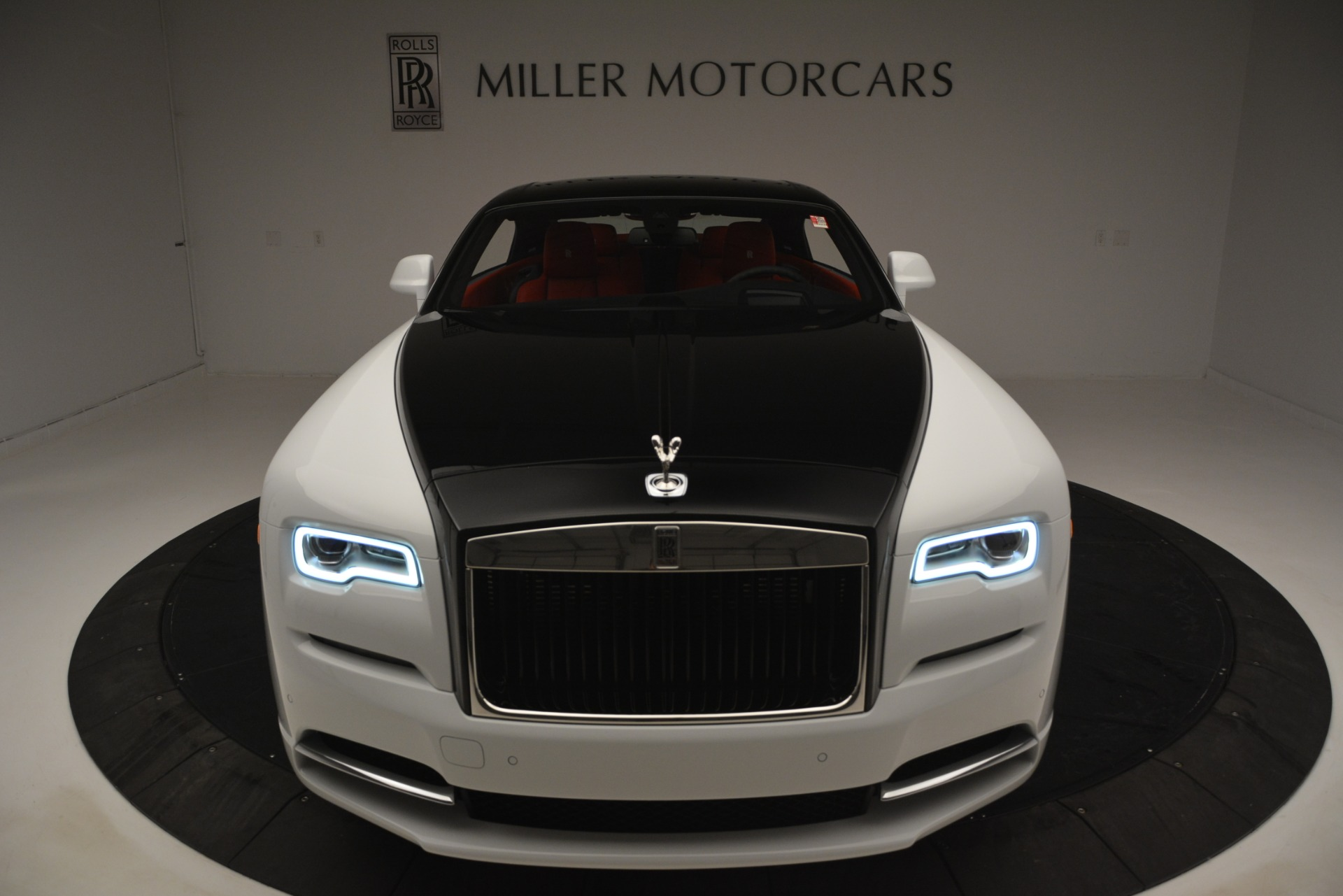 New 2019 Rolls-Royce Wraith  For Sale In Greenwich, CT 2987_p29