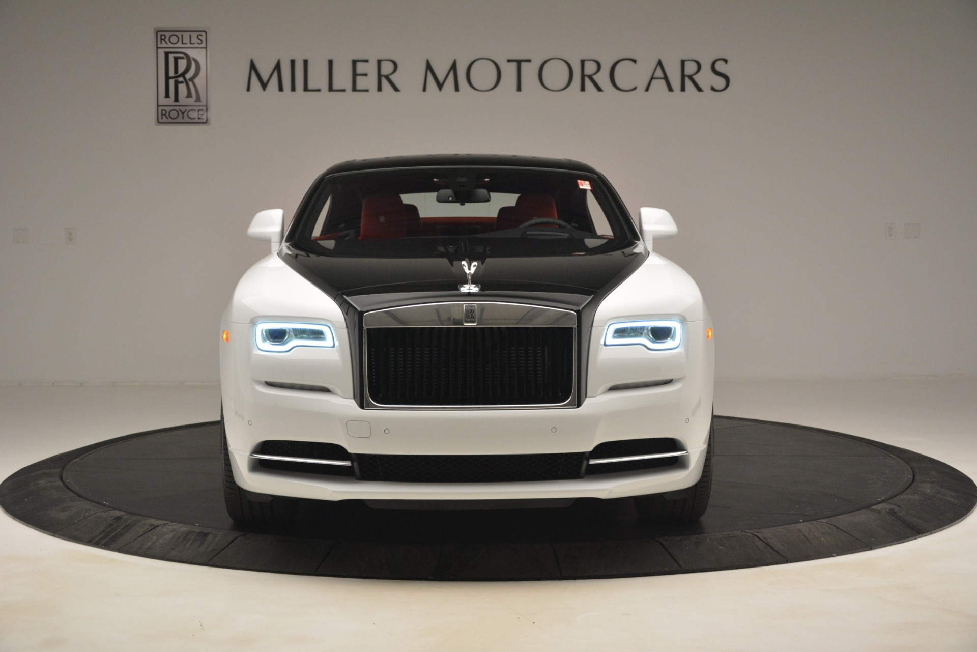 New 2019 Rolls-Royce Wraith  For Sale In Greenwich, CT 2987_p2