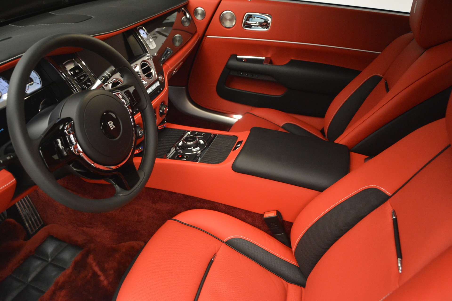 New 2019 Rolls-Royce Wraith  For Sale In Greenwich, CT 2987_p46