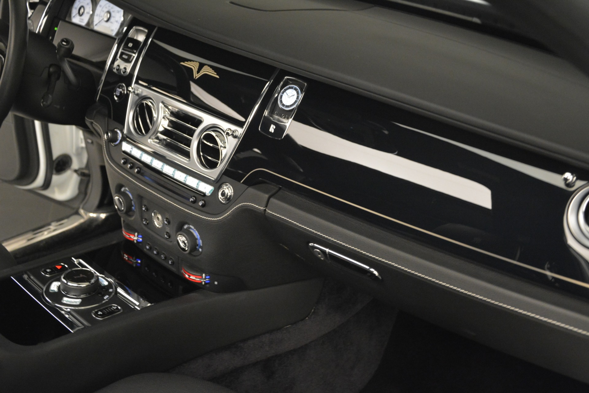 Used 2014 Rolls-Royce Ghost V-Spec For Sale In Greenwich, CT 2989_p22