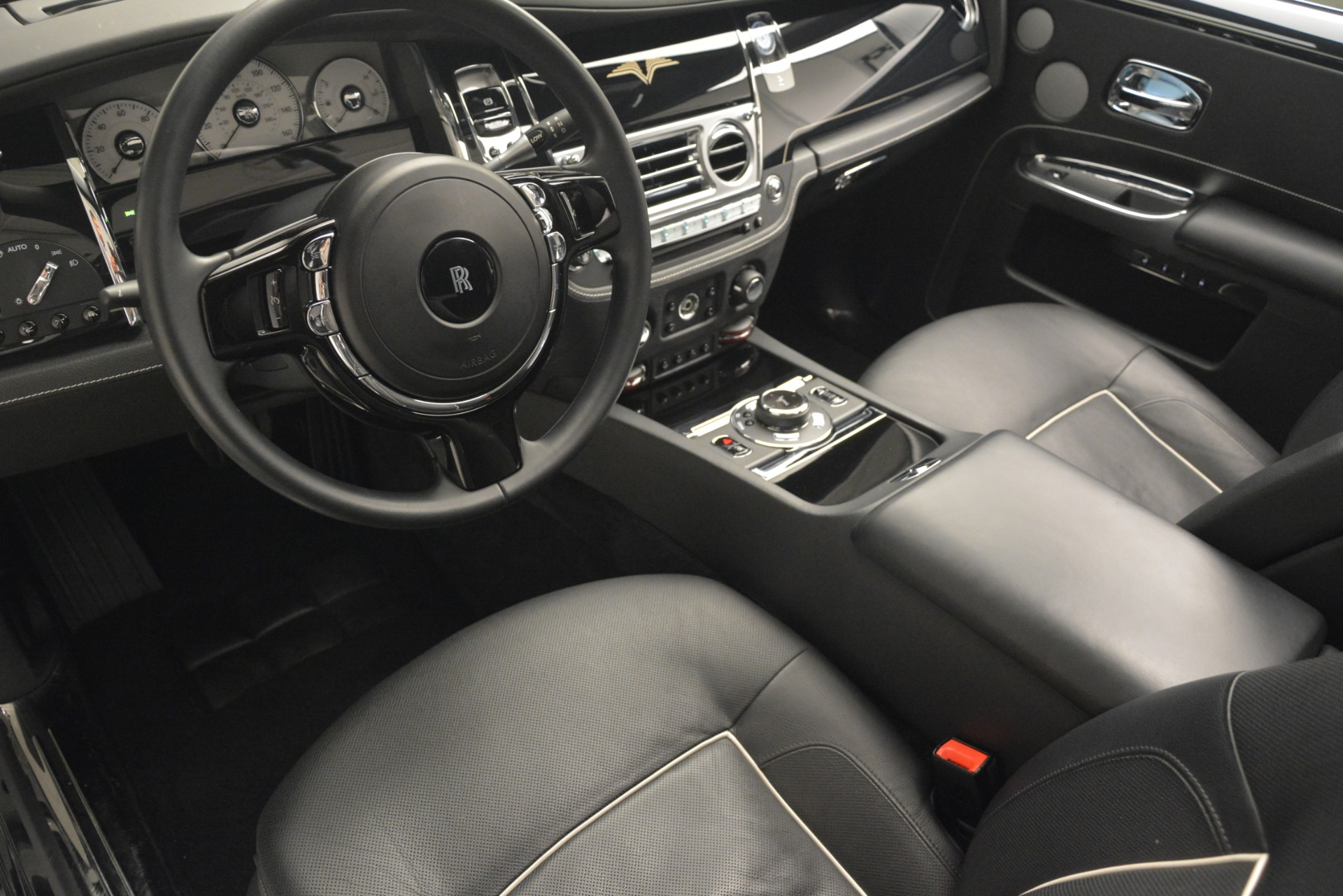 Used 2014 Rolls-Royce Ghost V-Spec For Sale In Greenwich, CT 2989_p26
