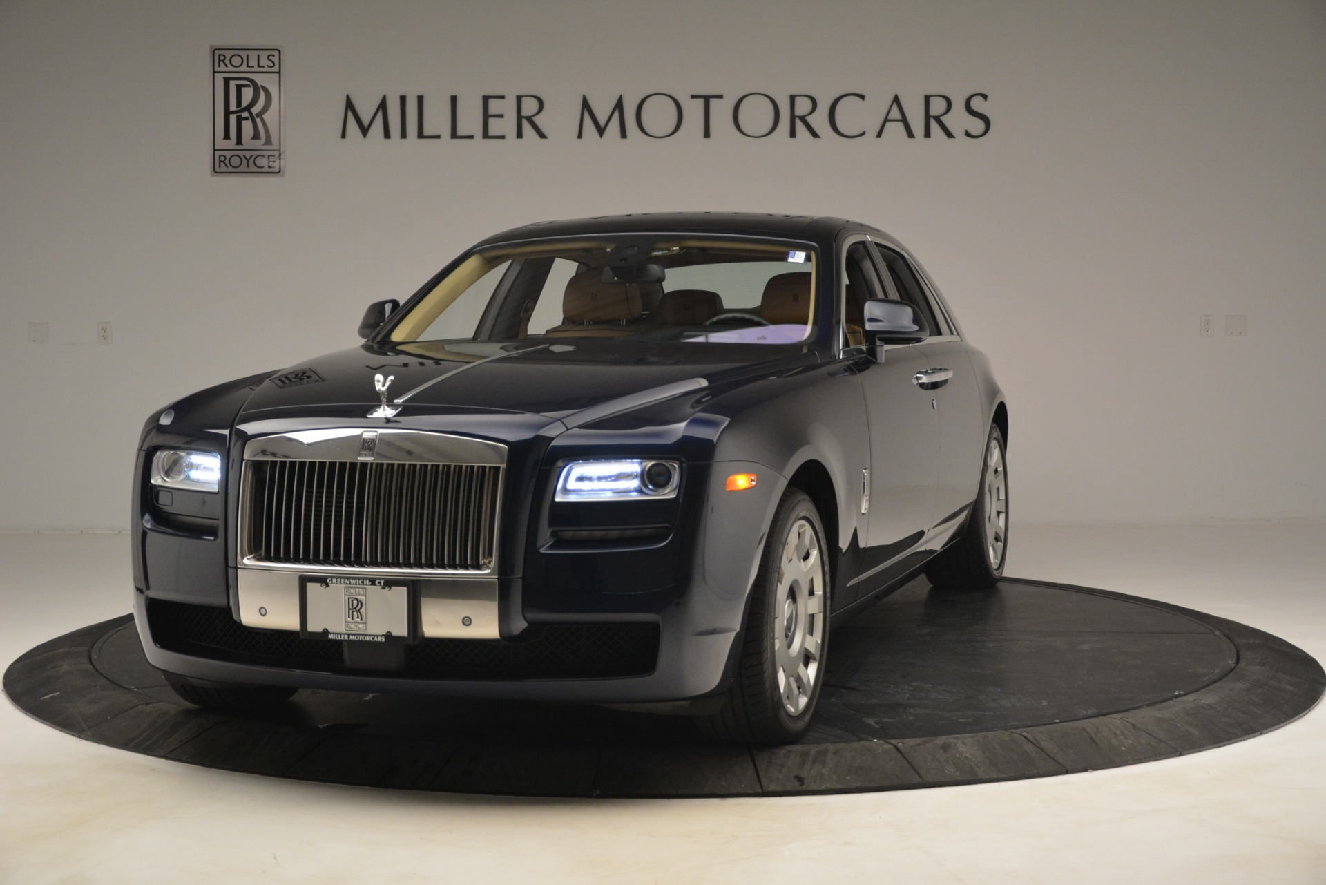 Used 2014 Rolls-Royce Ghost  For Sale In Greenwich, CT