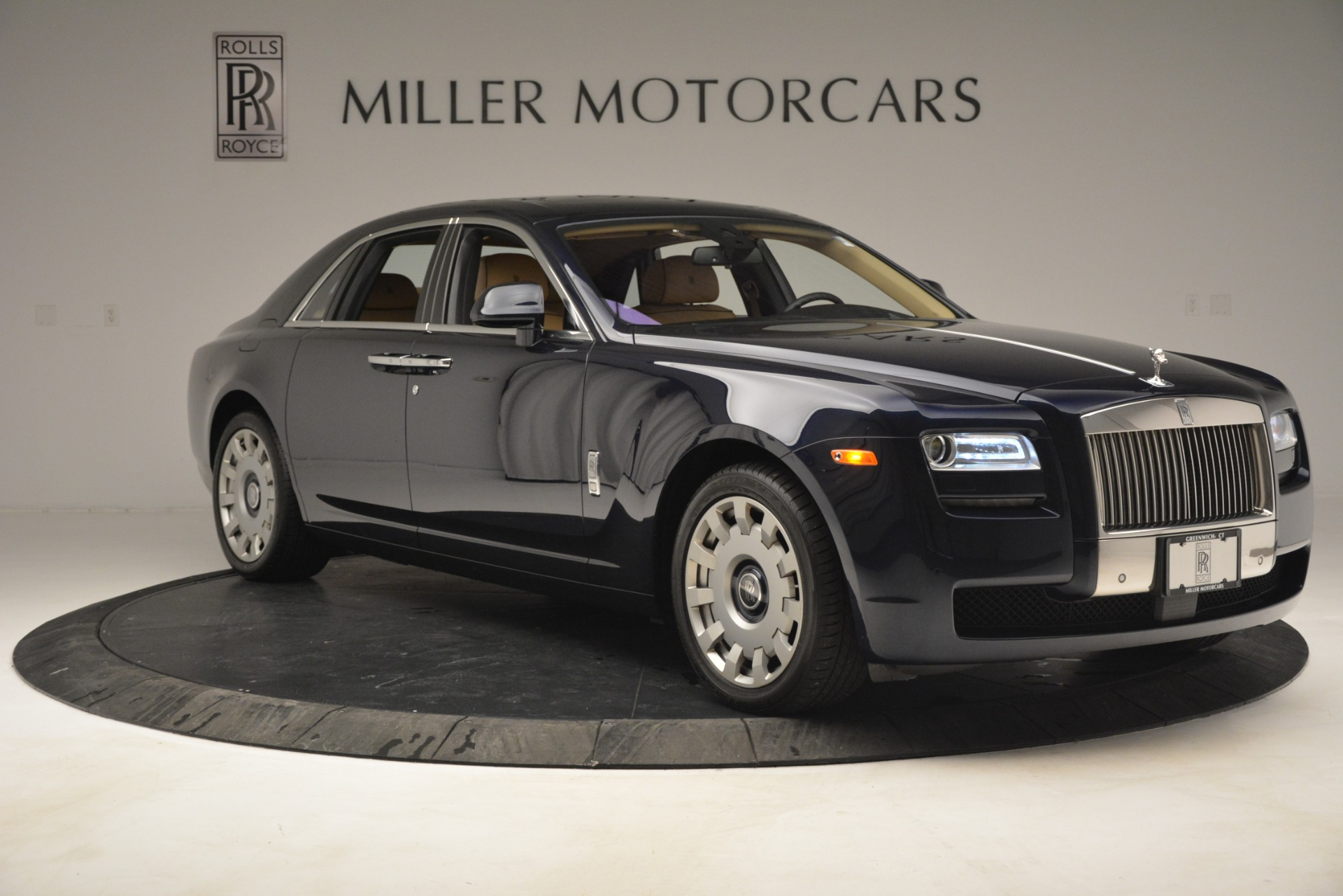 Used 2014 Rolls-Royce Ghost  For Sale In Greenwich, CT 2990_p11