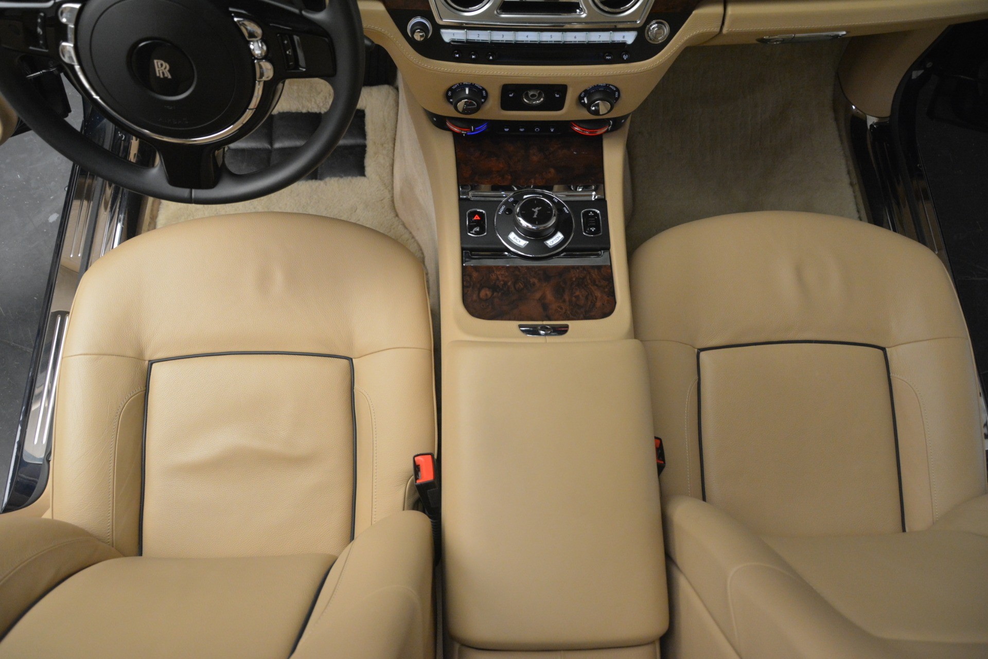 Used 2014 Rolls-Royce Ghost  For Sale In Greenwich, CT 2990_p27