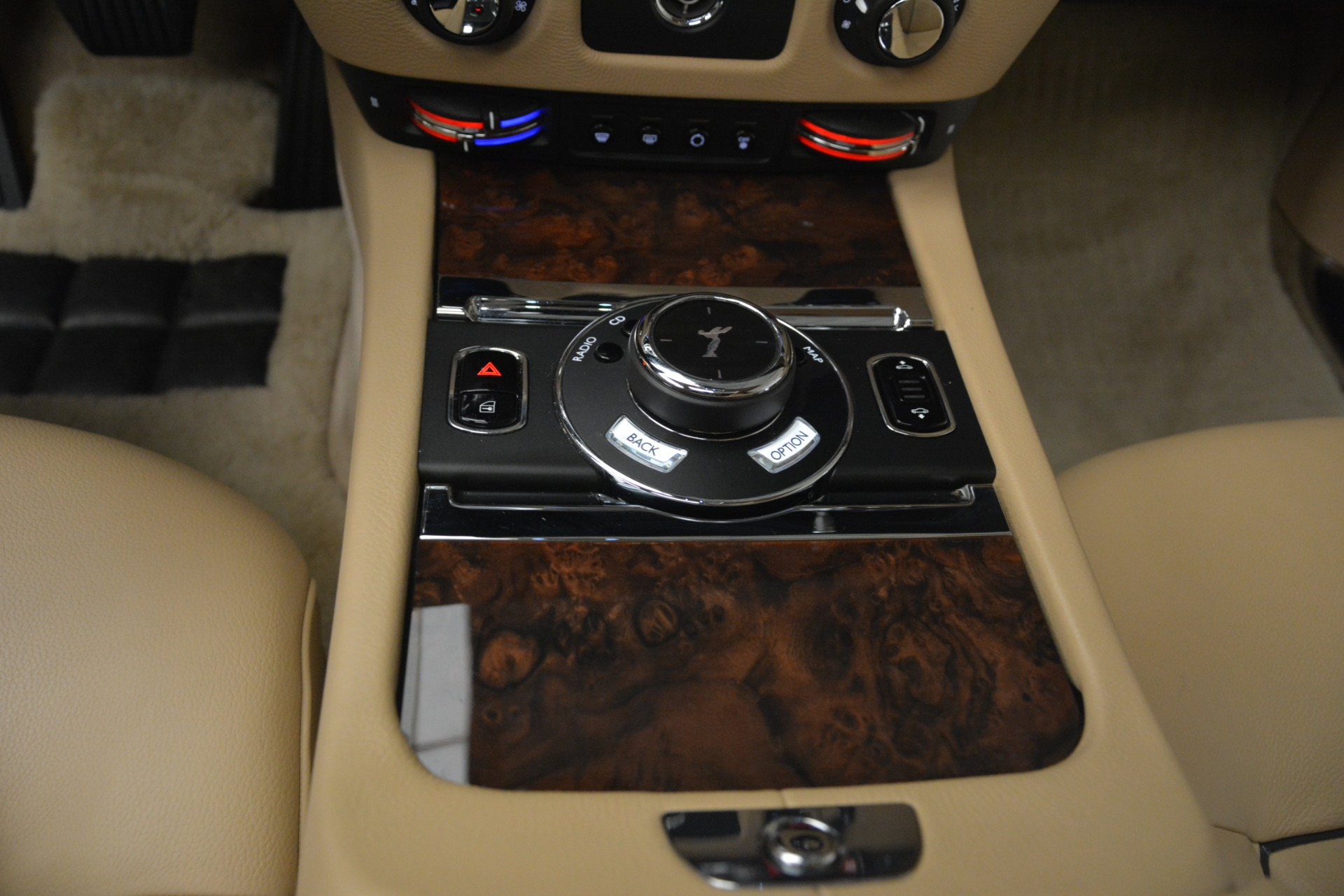 Used 2014 Rolls-Royce Ghost  For Sale In Greenwich, CT 2990_p29