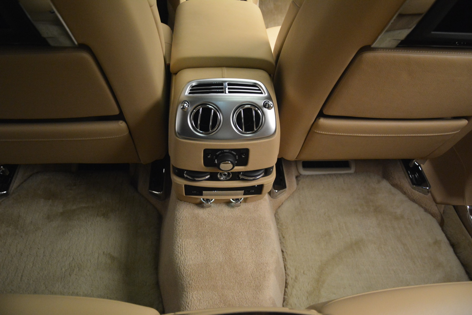 Used 2014 Rolls-Royce Ghost  For Sale In Greenwich, CT 2990_p40
