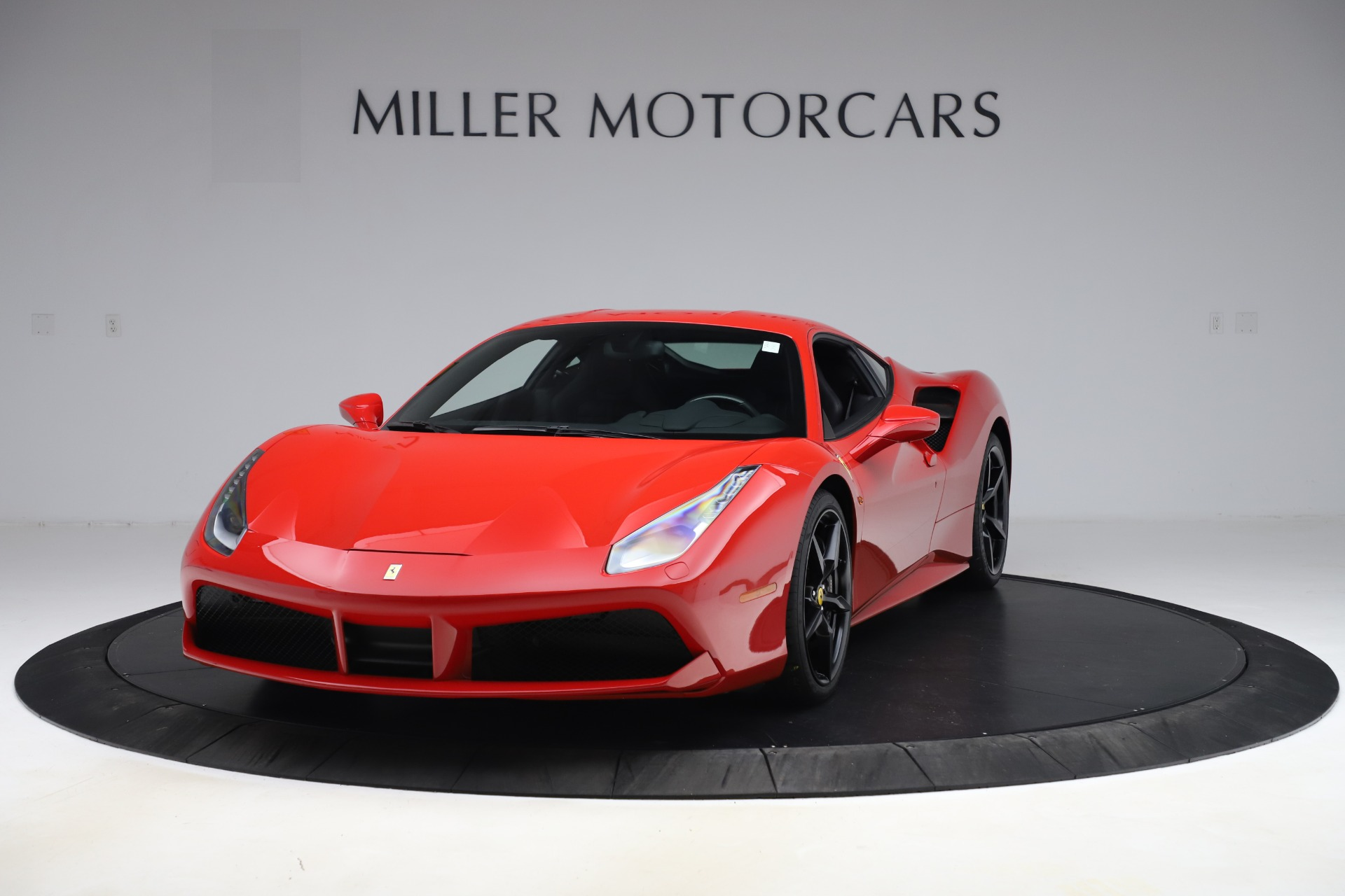 Used 2018 Ferrari 488 GTB  For Sale In Greenwich, CT