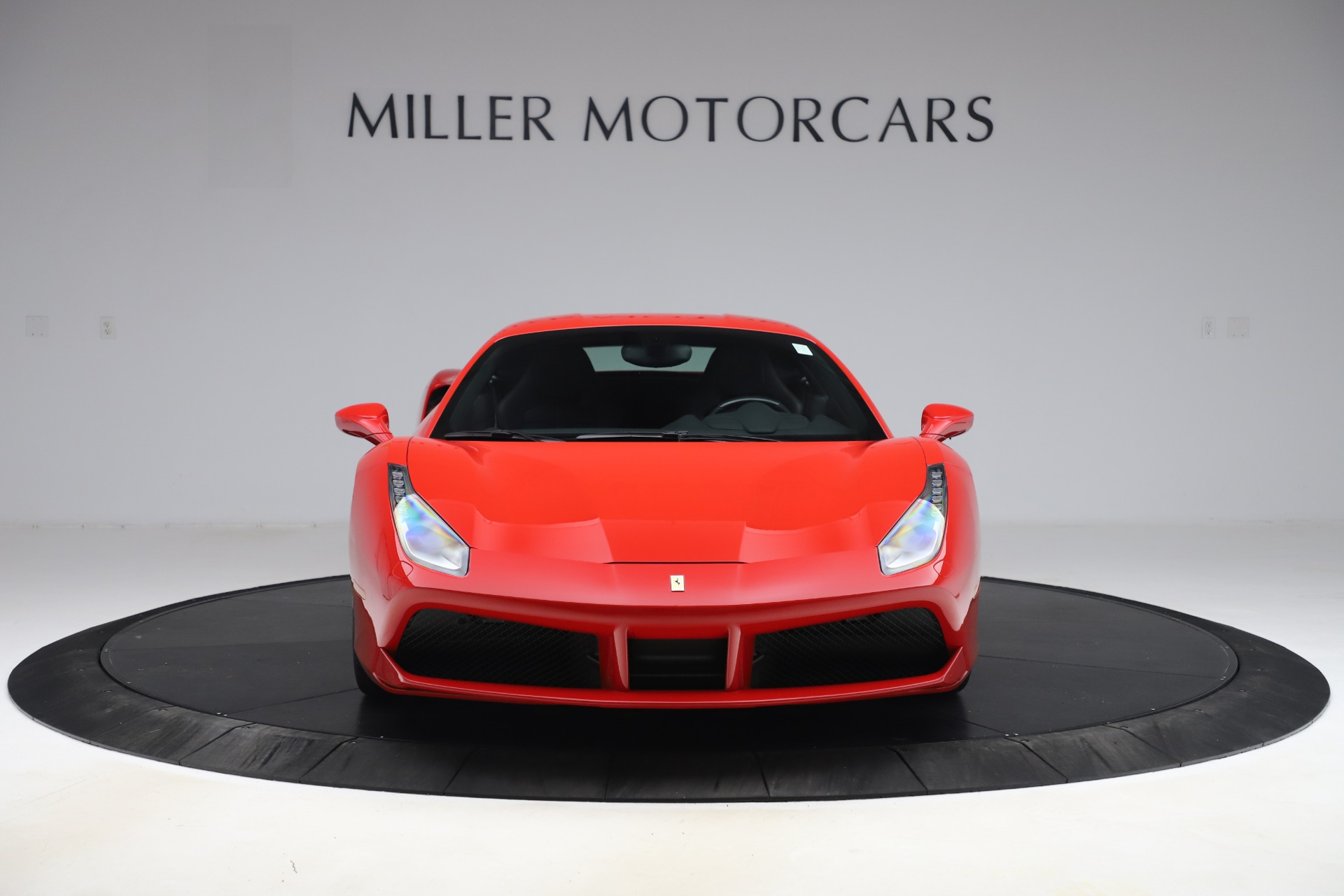 Used 2018 Ferrari 488 GTB  For Sale In Greenwich, CT 2991_p12