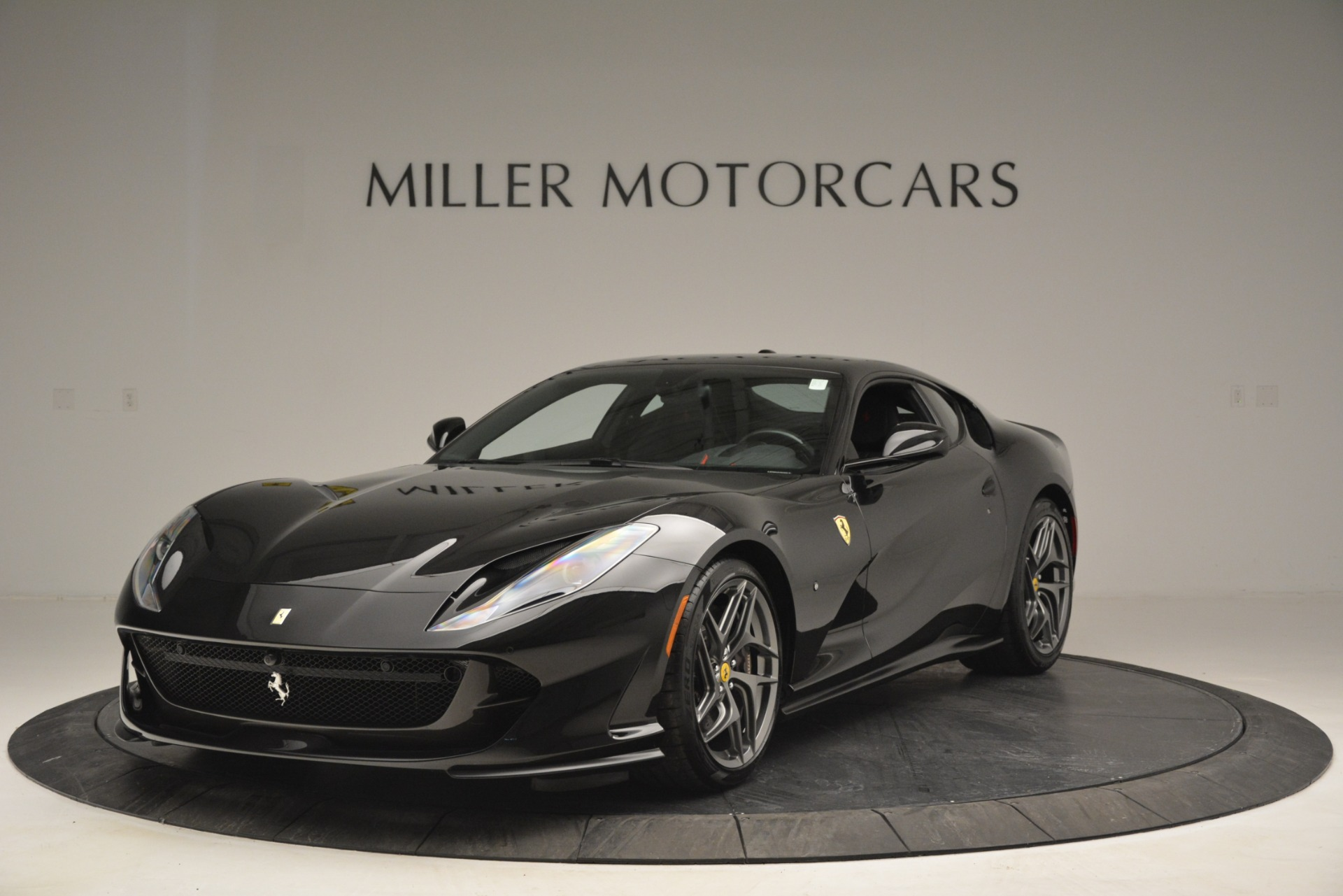 Used 2018 Ferrari 812 Superfast  For Sale In Greenwich, CT