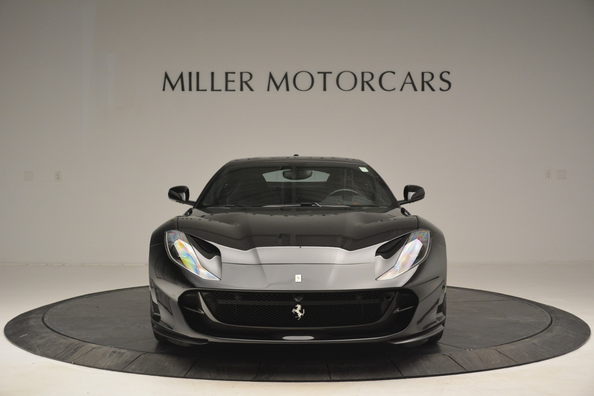 Used 2018 Ferrari 812 Superfast  For Sale In Greenwich, CT 2992_p12