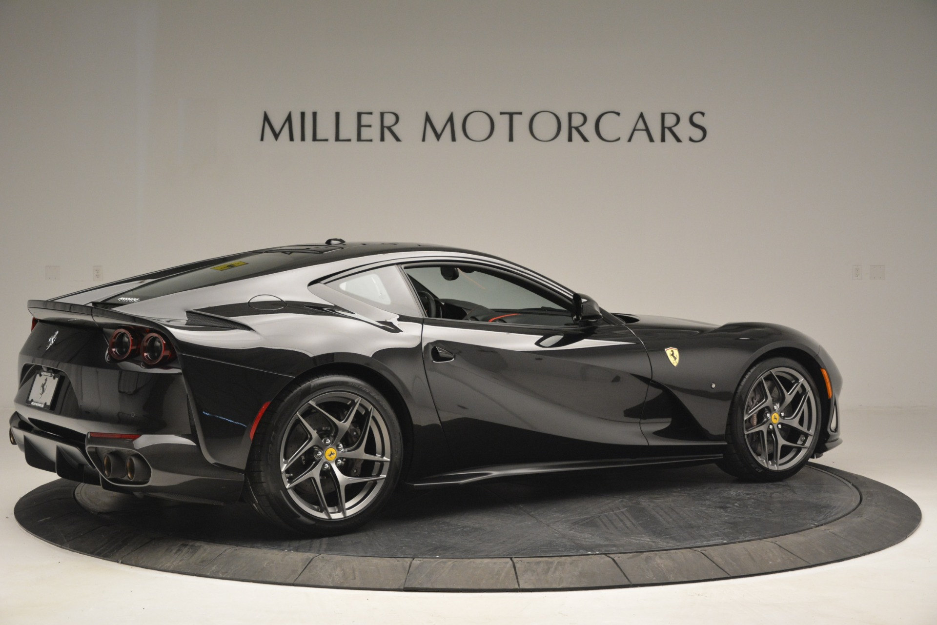 Used 2018 Ferrari 812 Superfast  For Sale In Greenwich, CT 2992_p8