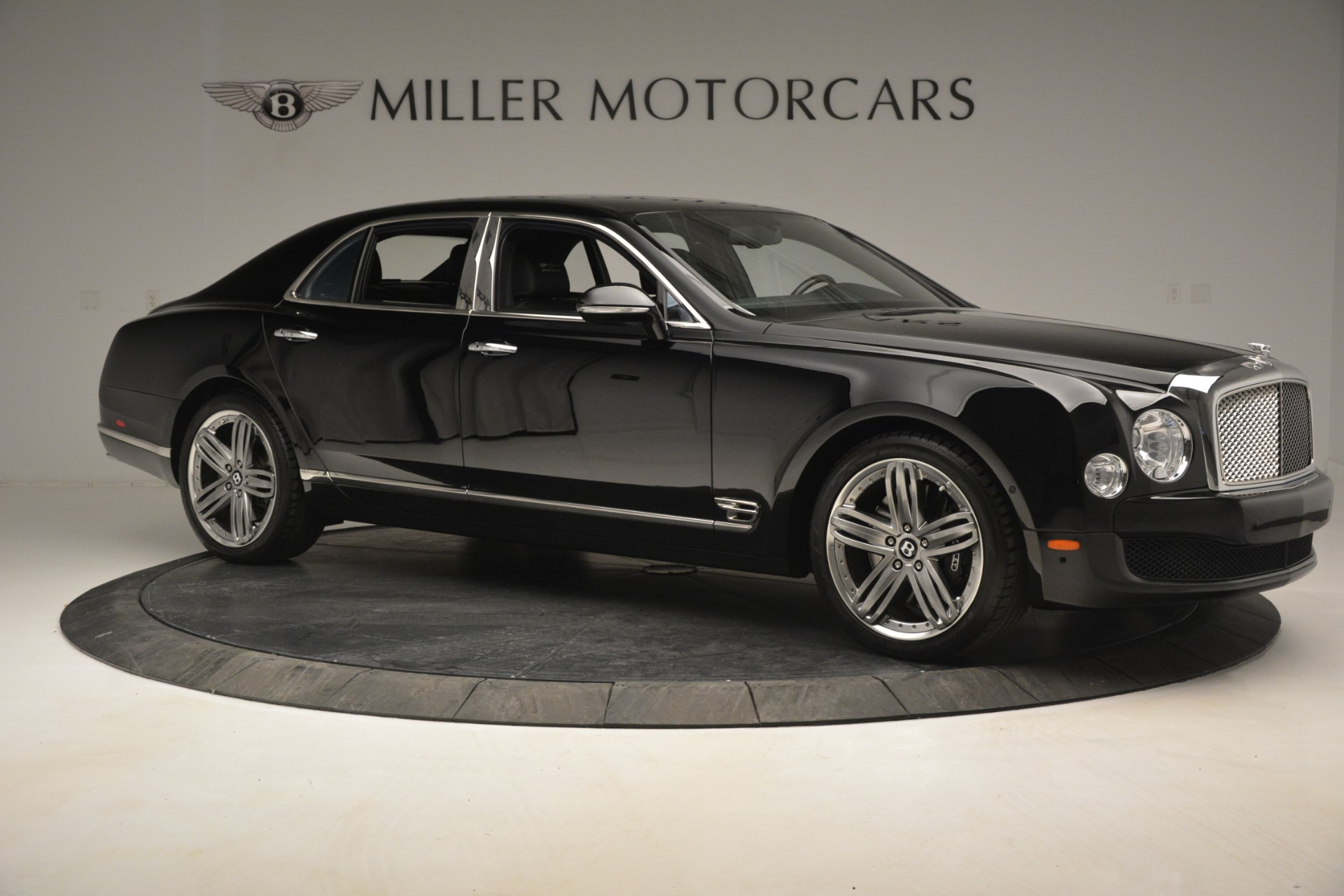 Used 2013 Bentley Mulsanne Le Mans Edition For Sale In Greenwich, CT 2995_p10