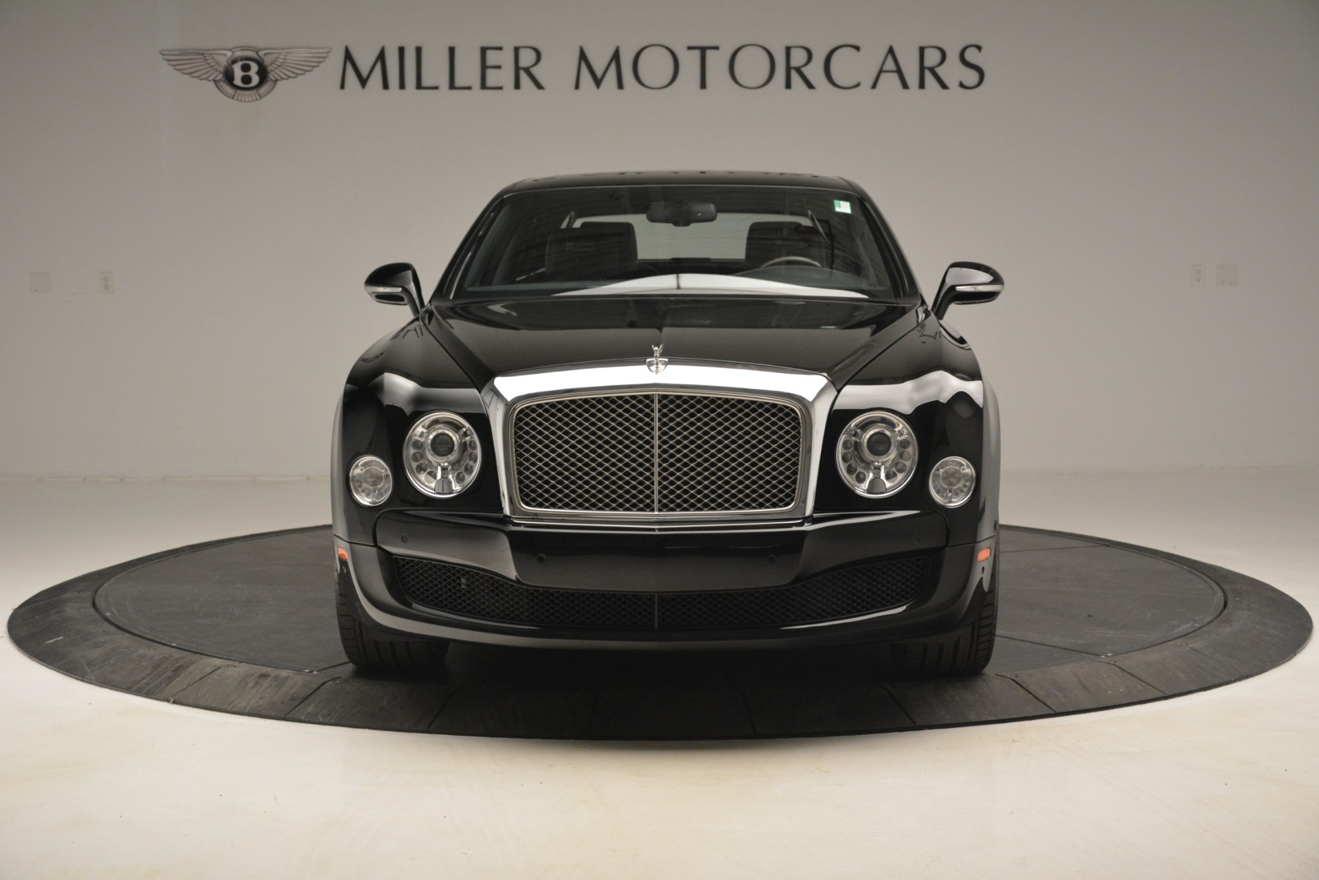 Used 2013 Bentley Mulsanne Le Mans Edition For Sale In Greenwich, CT 2995_p12