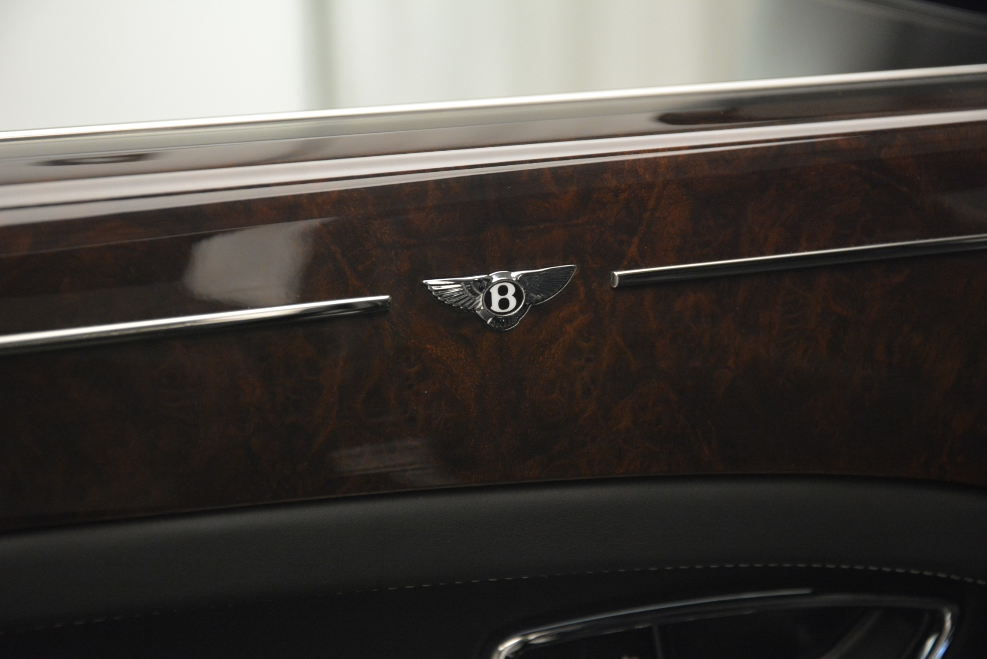 Used 2013 Bentley Mulsanne Le Mans Edition For Sale In Greenwich, CT 2995_p17