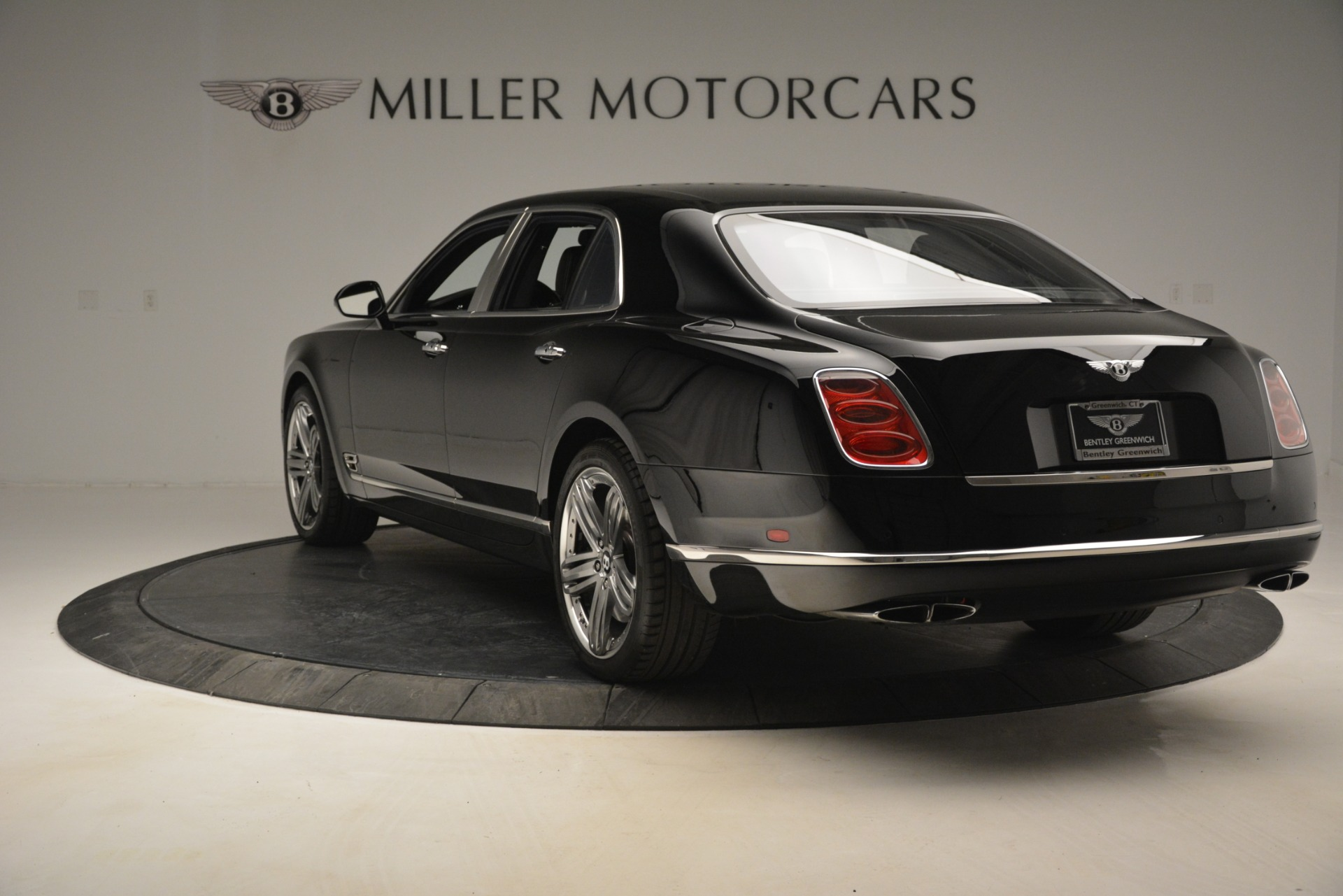 Used 2013 Bentley Mulsanne Le Mans Edition For Sale In Greenwich, CT 2995_p5