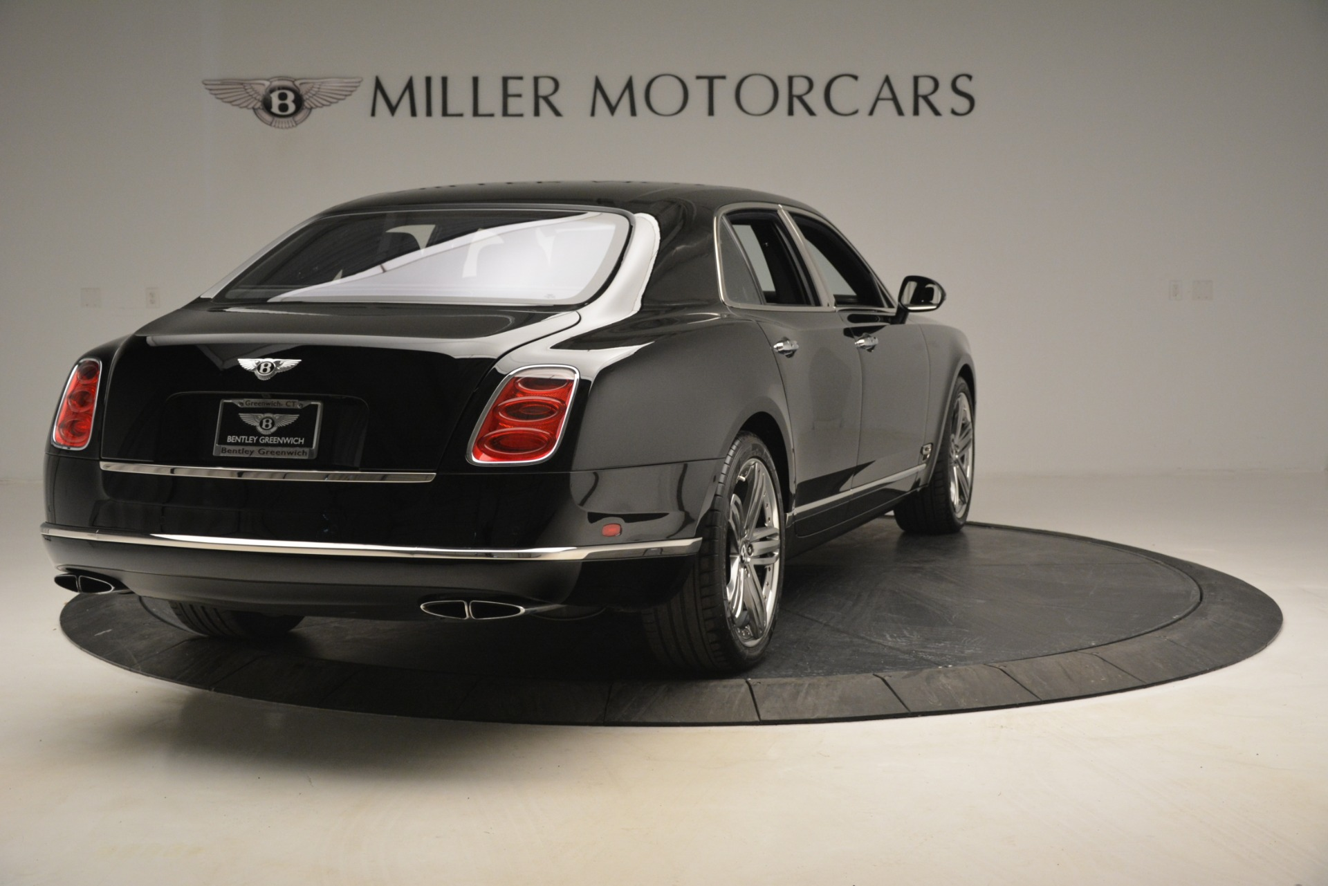 Used 2013 Bentley Mulsanne Le Mans Edition For Sale In Greenwich, CT 2995_p7