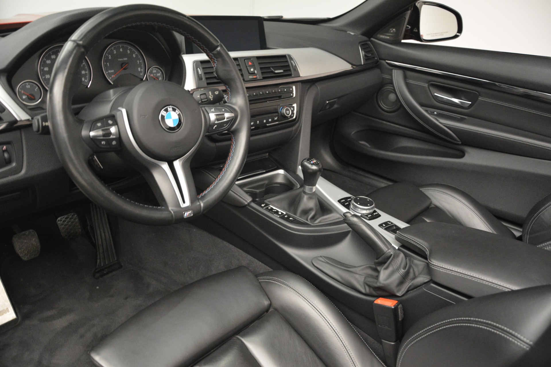 Used 2016 BMW M4  For Sale In Greenwich, CT 2996_p20