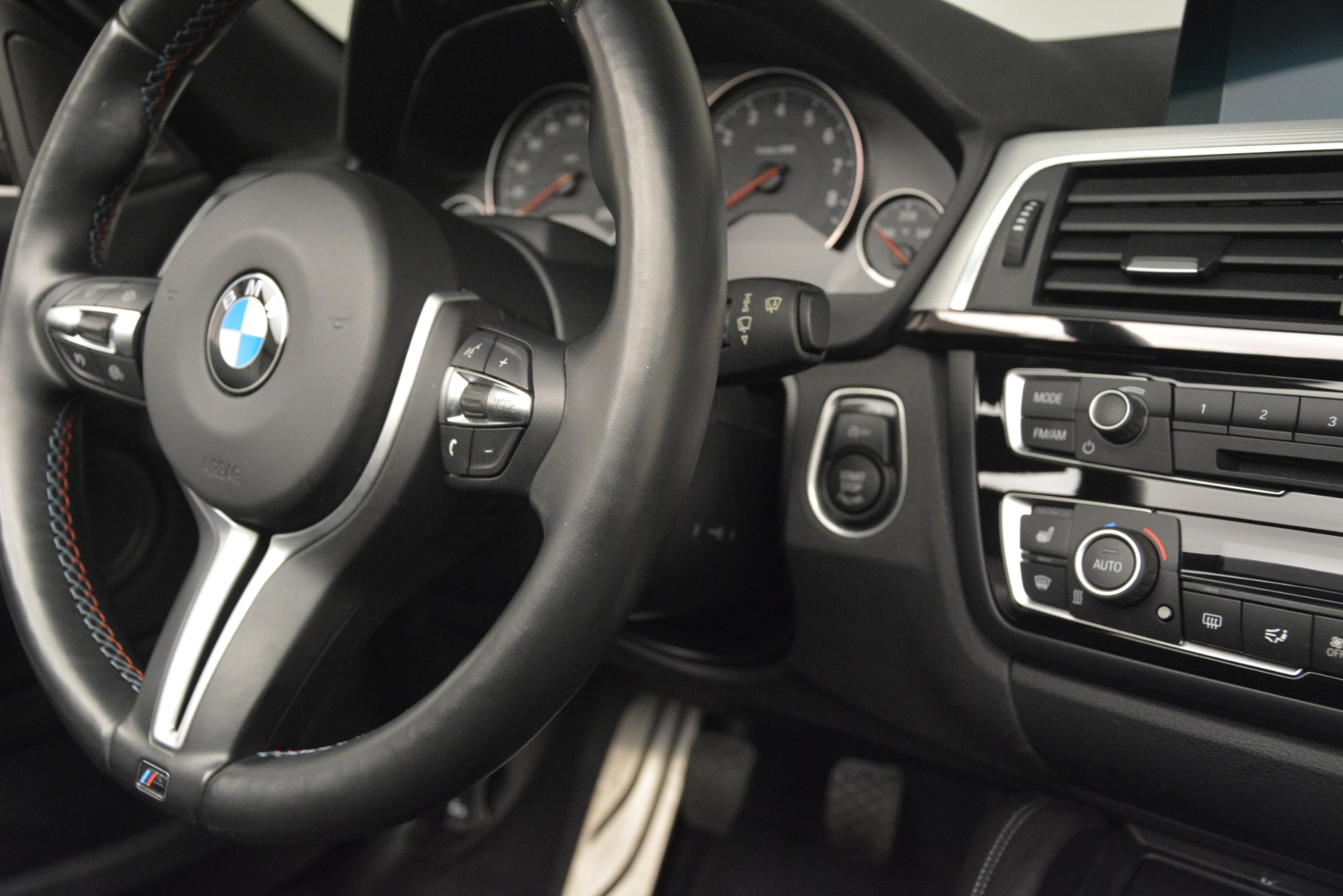 Used 2016 BMW M4  For Sale In Greenwich, CT 2996_p27