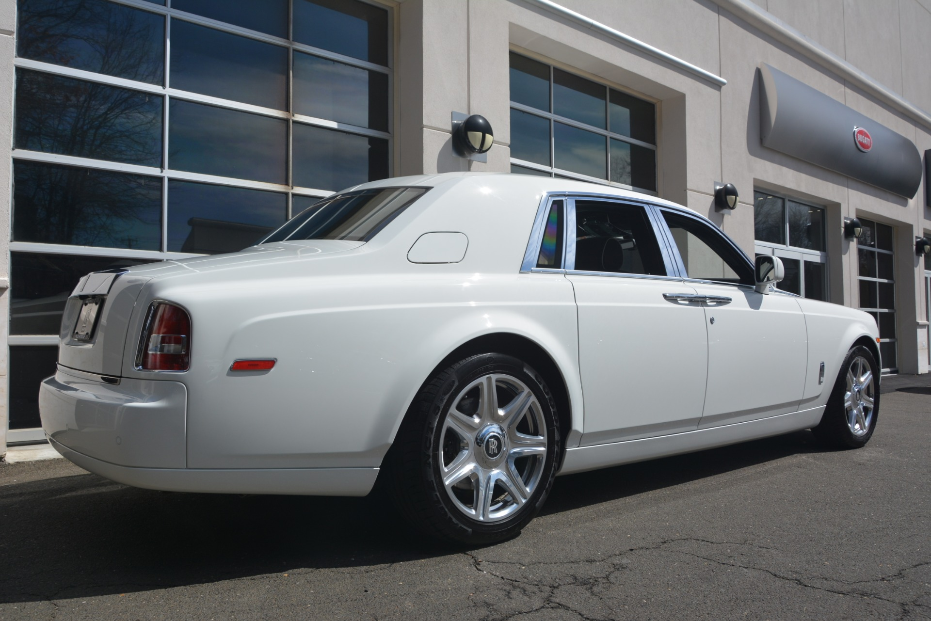 Used 2014 Rolls-Royce Phantom  For Sale In Greenwich, CT 2998_p11