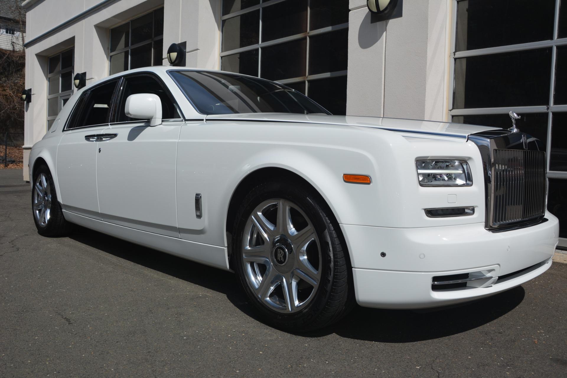 Used 2014 Rolls-Royce Phantom  For Sale In Greenwich, CT 2998_p13
