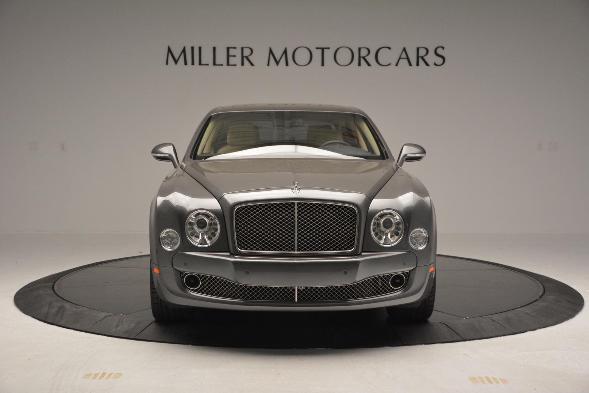 Used 2011 Bentley Mulsanne  For Sale In Greenwich, CT 30_p12