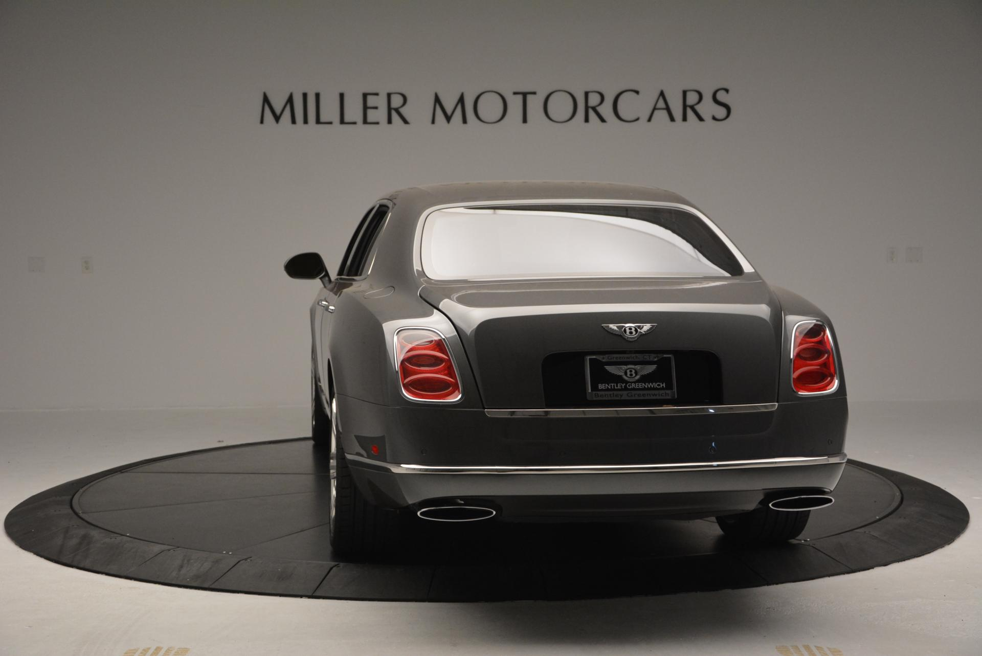 Used 2011 Bentley Mulsanne  For Sale In Greenwich, CT 30_p13