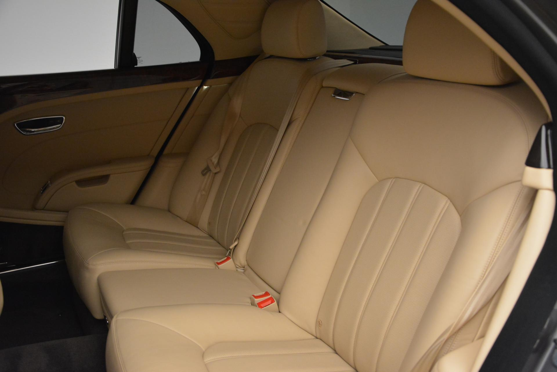 Used 2011 Bentley Mulsanne  For Sale In Greenwich, CT 30_p19