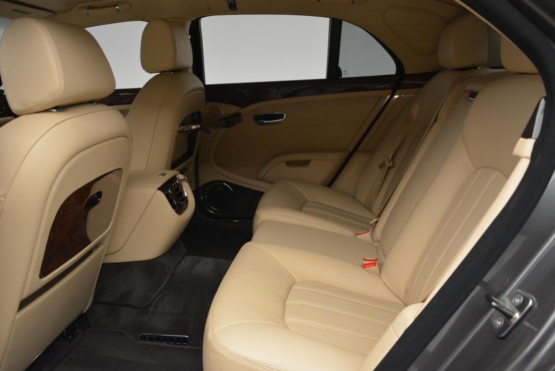 Used 2011 Bentley Mulsanne  For Sale In Greenwich, CT 30_p22