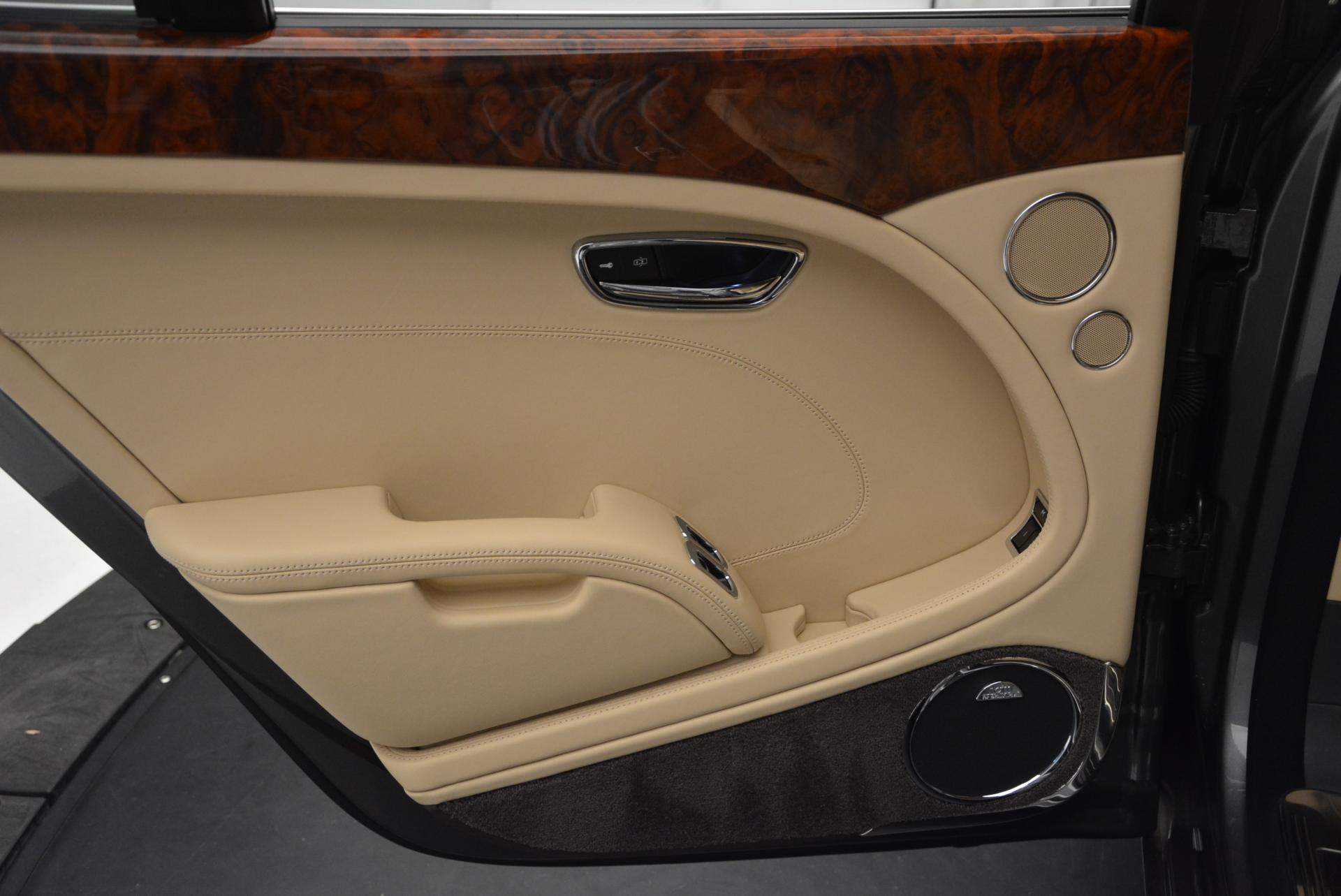 Used 2011 Bentley Mulsanne  For Sale In Greenwich, CT 30_p23