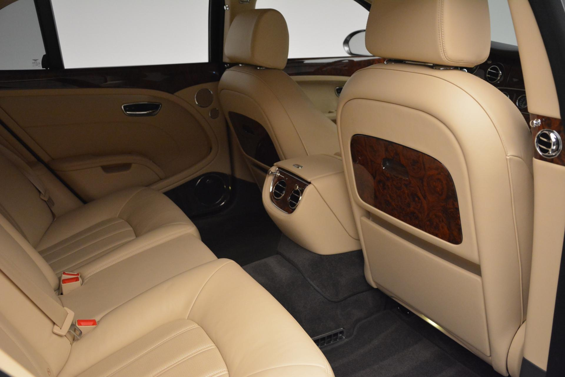 Used 2011 Bentley Mulsanne  For Sale In Greenwich, CT 30_p28