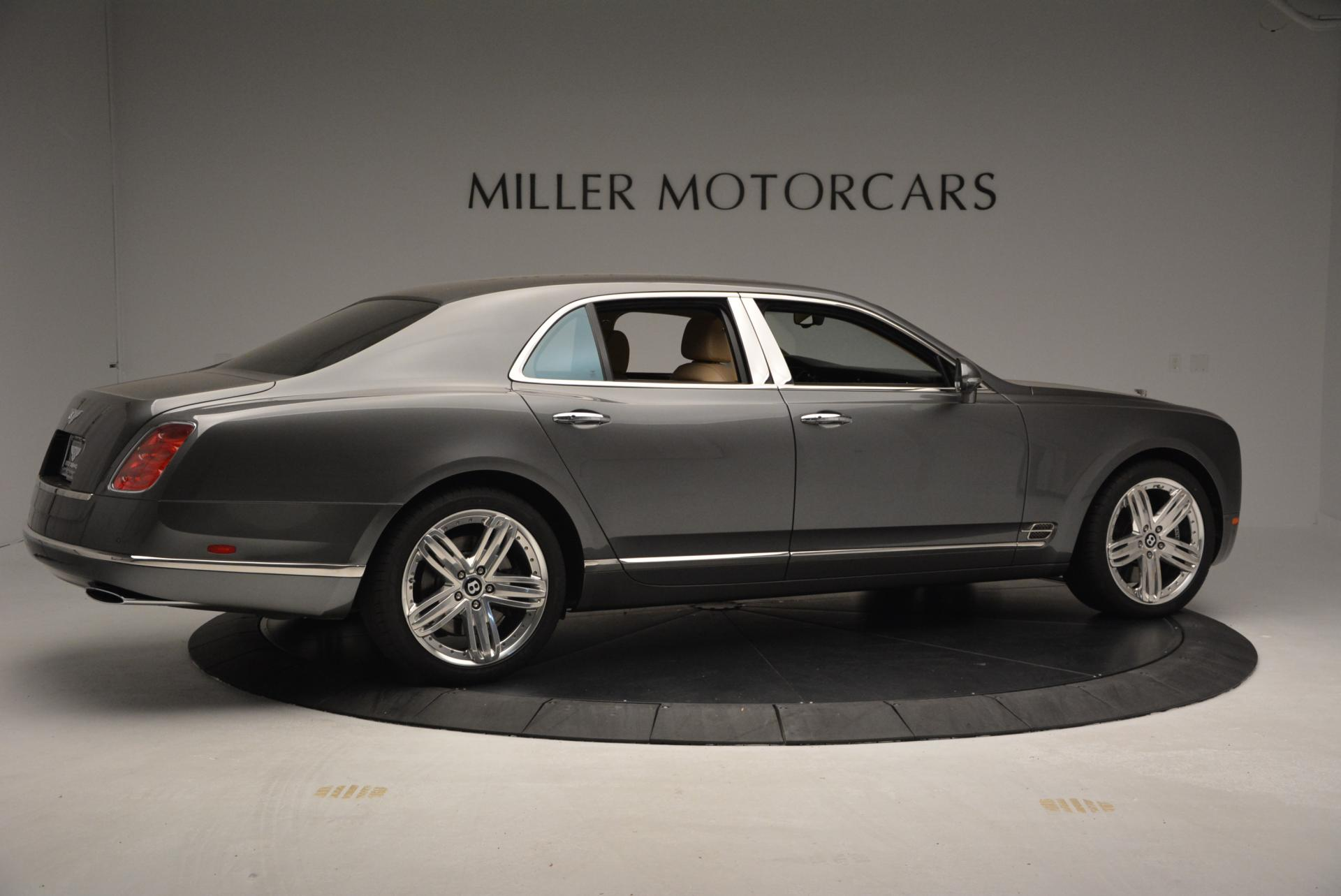 Used 2011 Bentley Mulsanne  For Sale In Greenwich, CT 30_p7