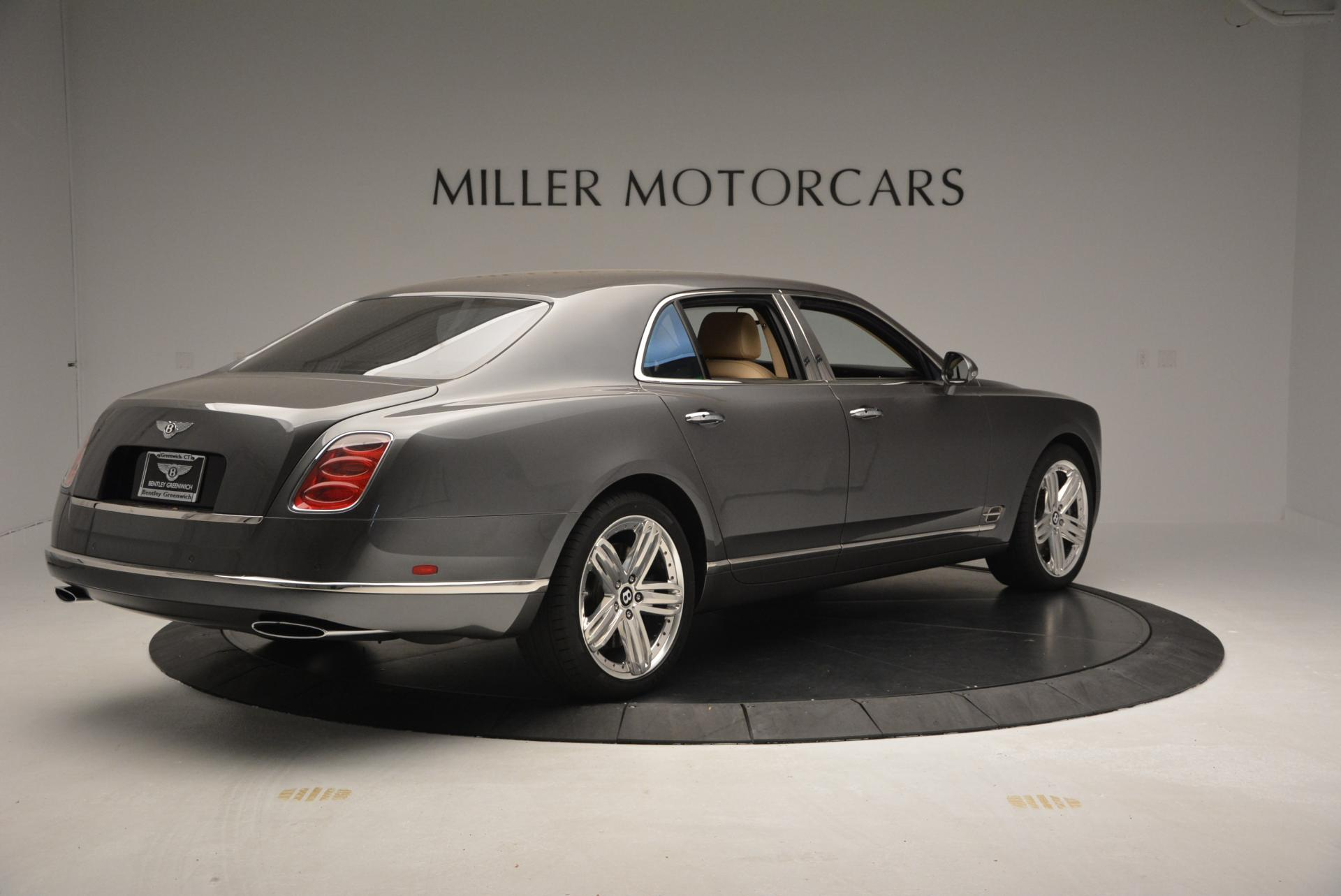 Used 2011 Bentley Mulsanne  For Sale In Greenwich, CT 30_p8
