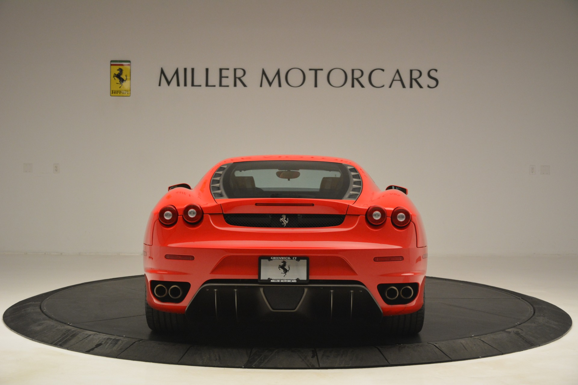 Used 2006 Ferrari F430  For Sale In Greenwich, CT 3001_p6