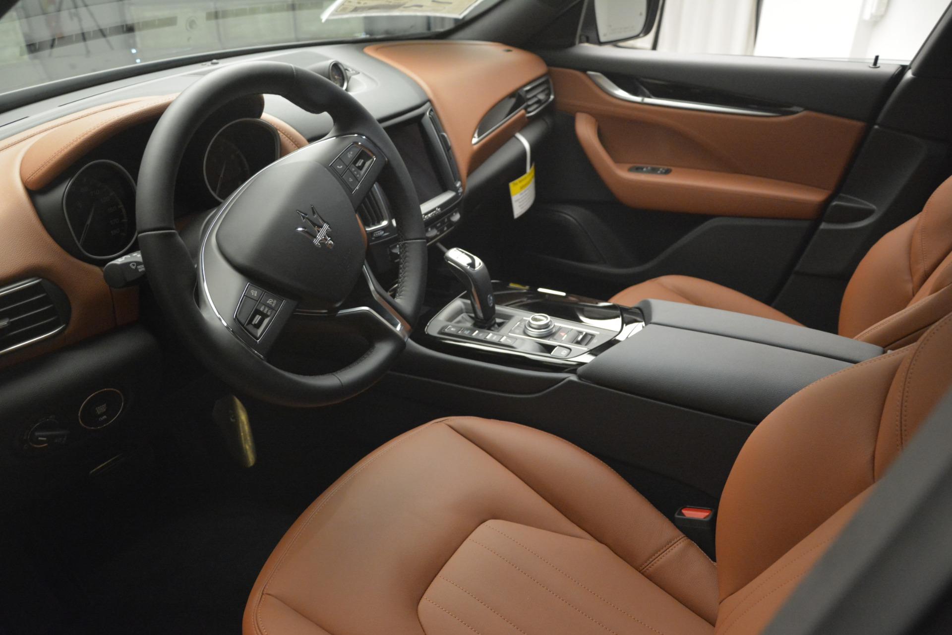 New 2019 Maserati Levante Q4 For Sale In Greenwich, CT 3002_p14