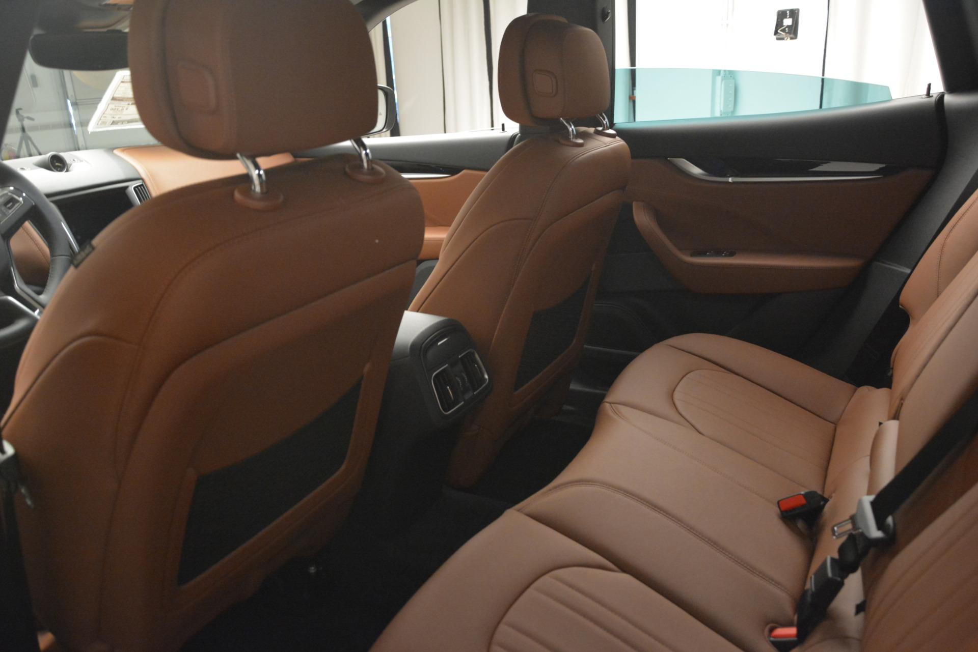 New 2019 Maserati Levante Q4 For Sale In Greenwich, CT 3002_p18