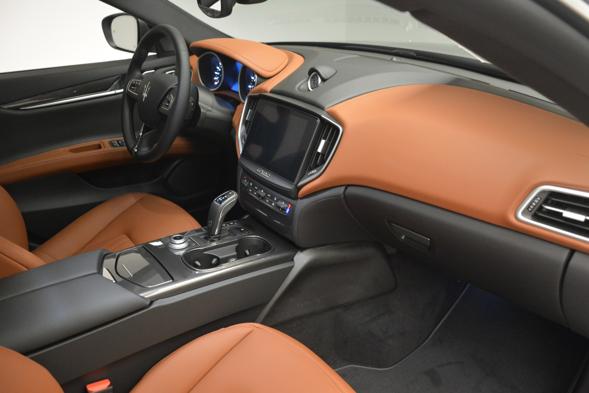 New 2019 Maserati Ghibli S Q4 For Sale In Greenwich, CT 3004_p22