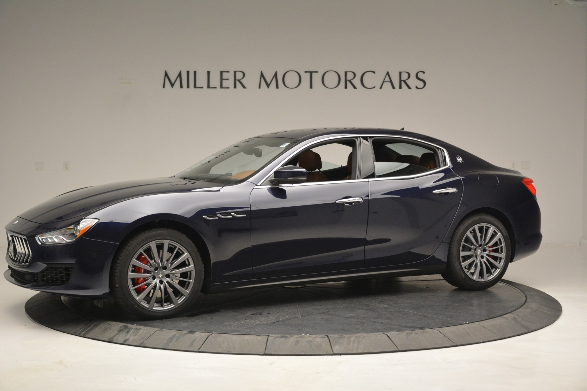 New 2019 Maserati Ghibli S Q4 For Sale In Greenwich, CT 3004_p2
