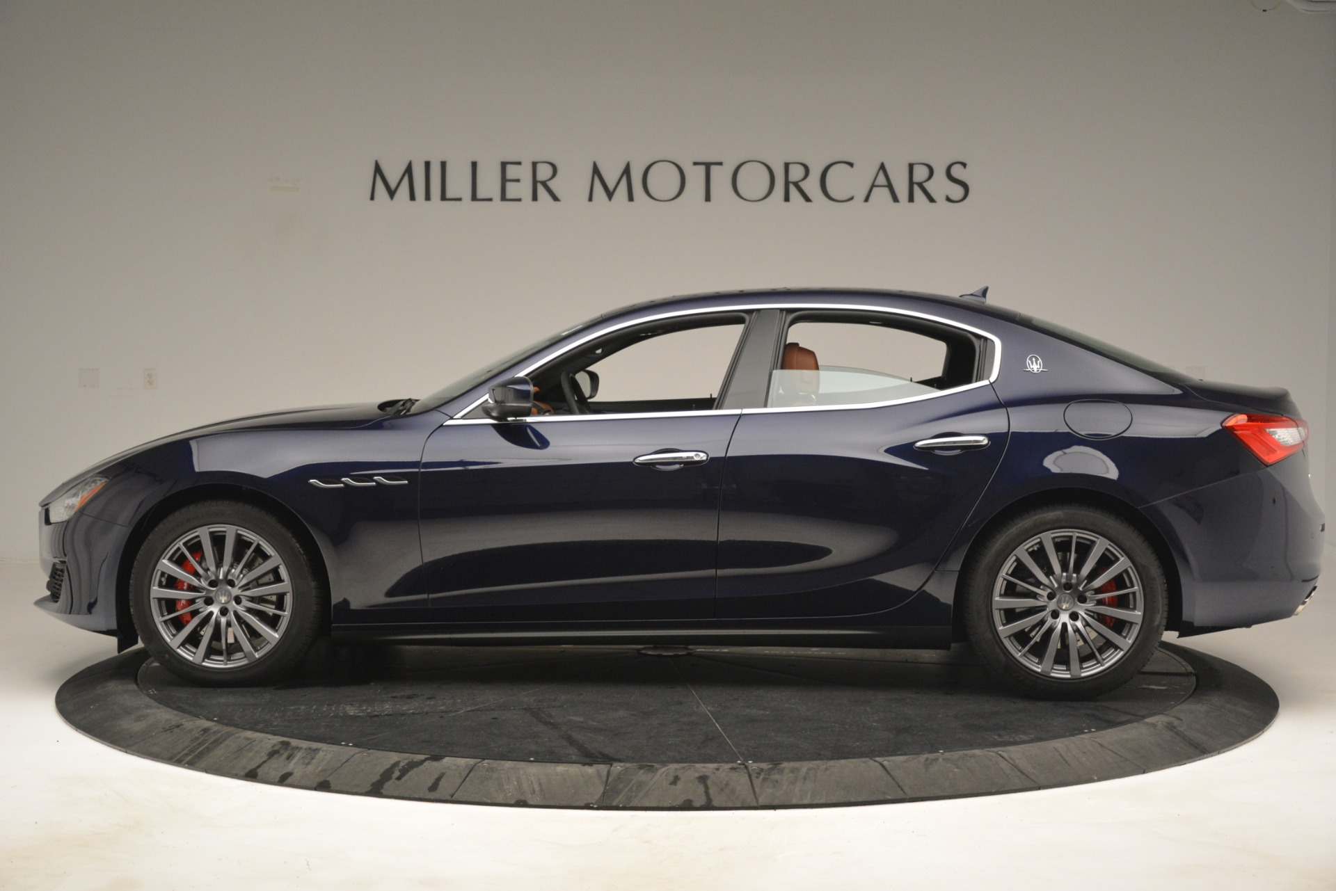 New 2019 Maserati Ghibli S Q4 For Sale In Greenwich, CT 3004_p3