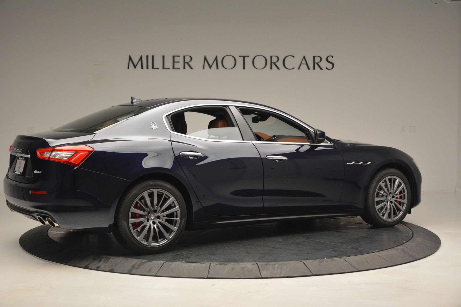 New 2019 Maserati Ghibli S Q4 For Sale In Greenwich, CT 3004_p8