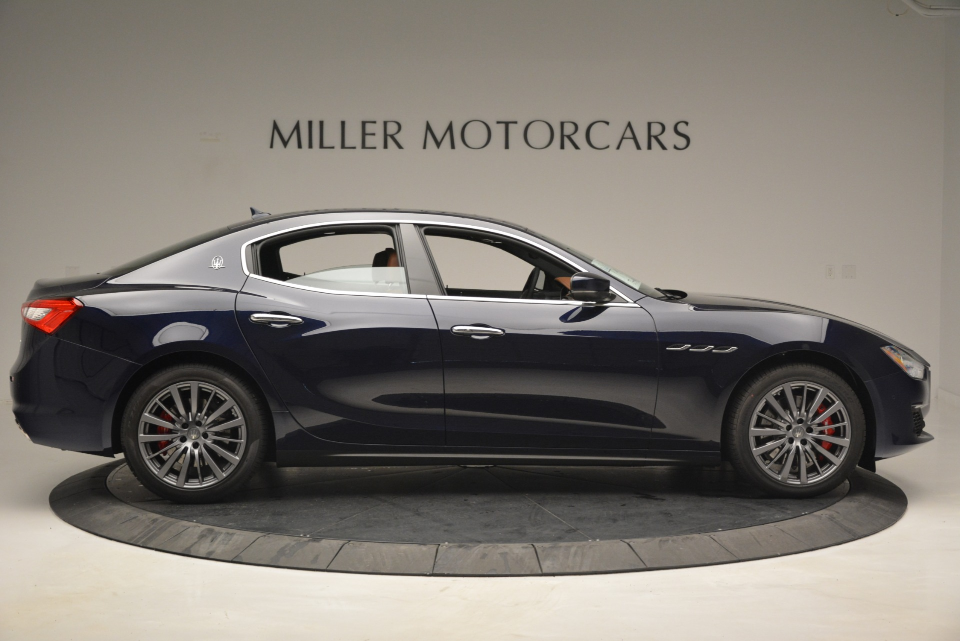 New 2019 Maserati Ghibli S Q4 For Sale In Greenwich, CT 3004_p9
