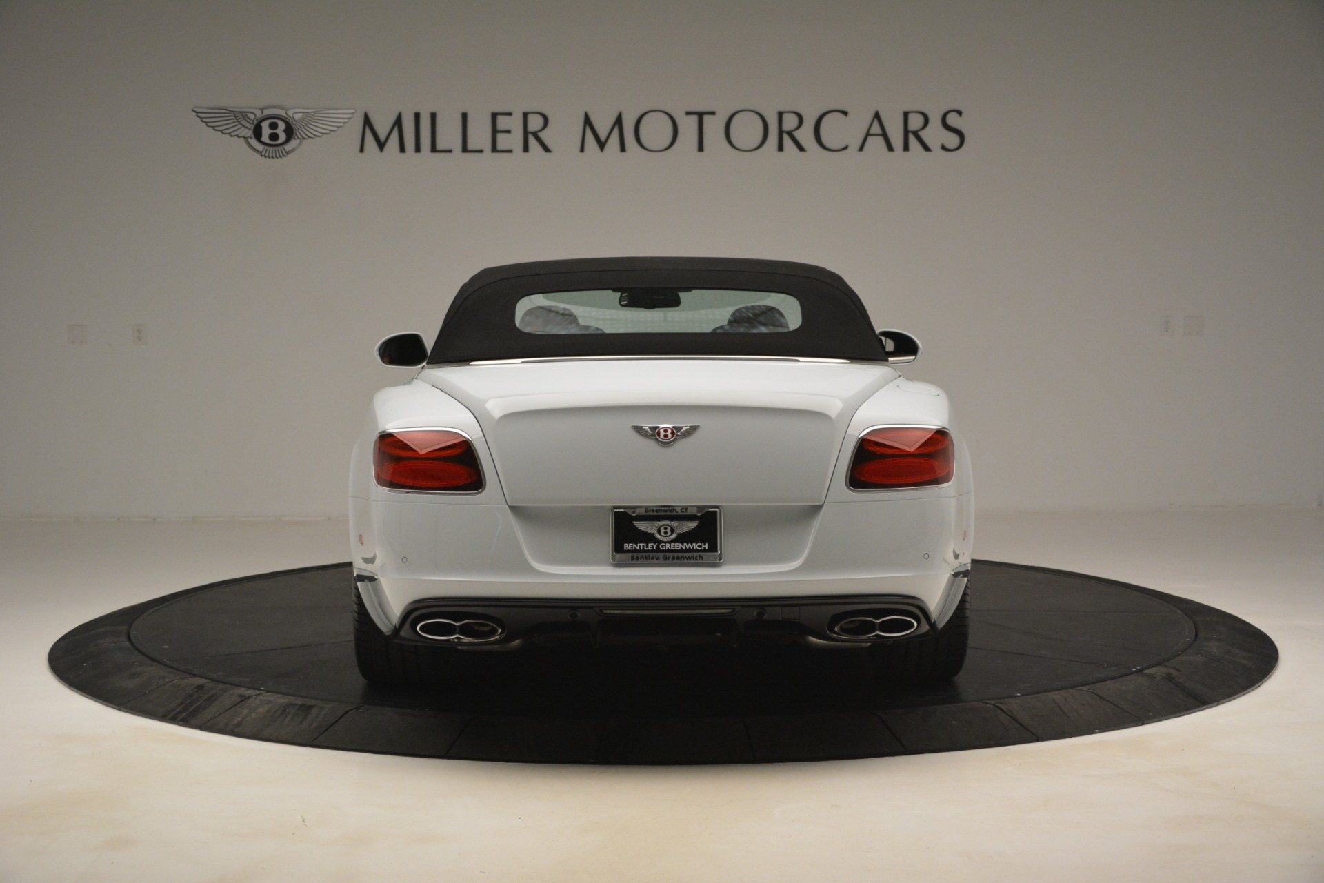 Used 2014 Bentley Continental GT V8 S For Sale In Greenwich, CT 3011_p15