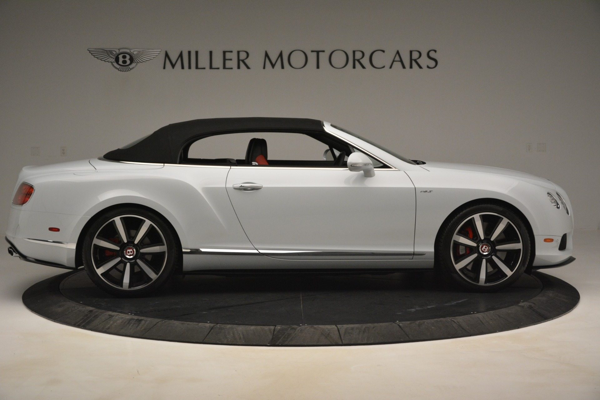 Used 2014 Bentley Continental GT V8 S For Sale In Greenwich, CT 3011_p16