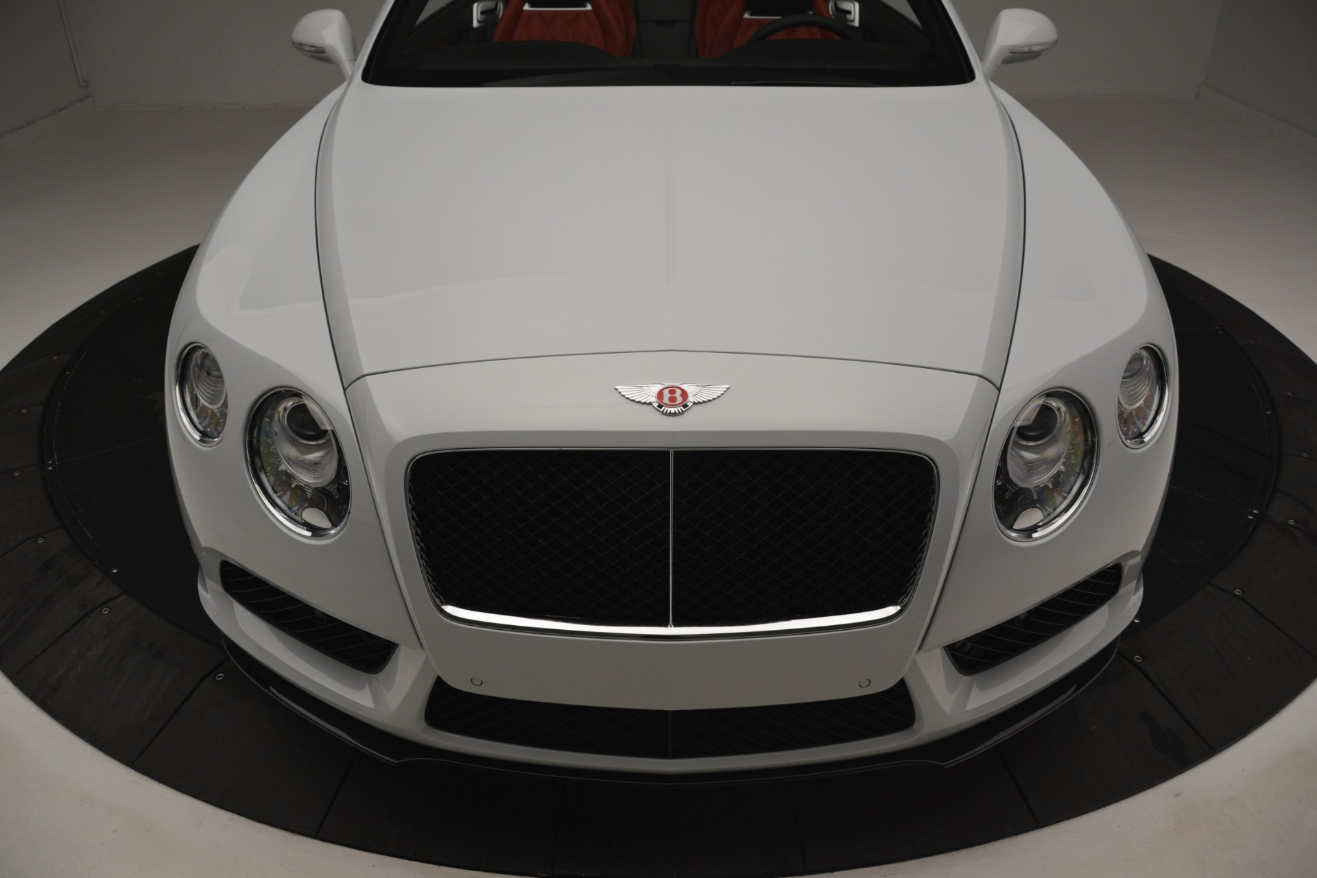Used 2014 Bentley Continental GT V8 S For Sale In Greenwich, CT 3011_p18