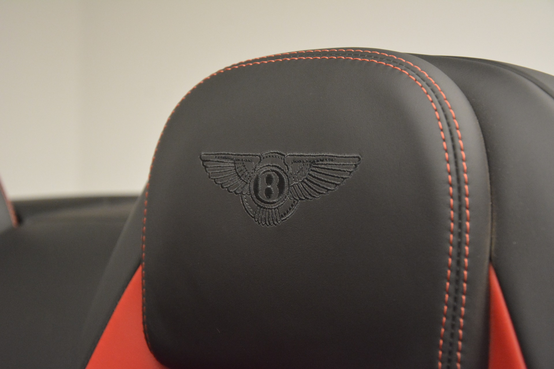 Used 2014 Bentley Continental GT V8 S For Sale In Greenwich, CT 3011_p26