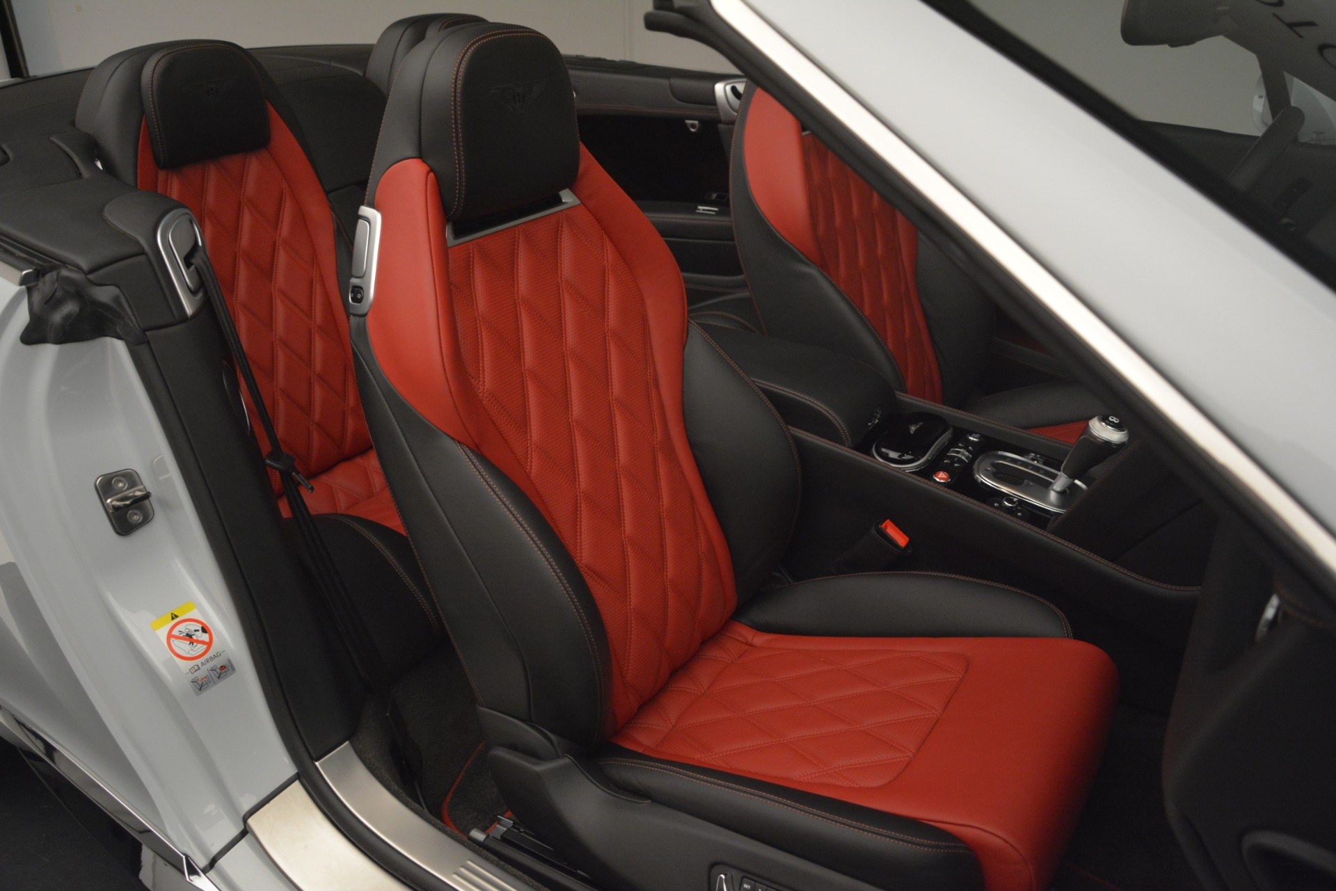 Used 2014 Bentley Continental GT V8 S For Sale In Greenwich, CT 3011_p30