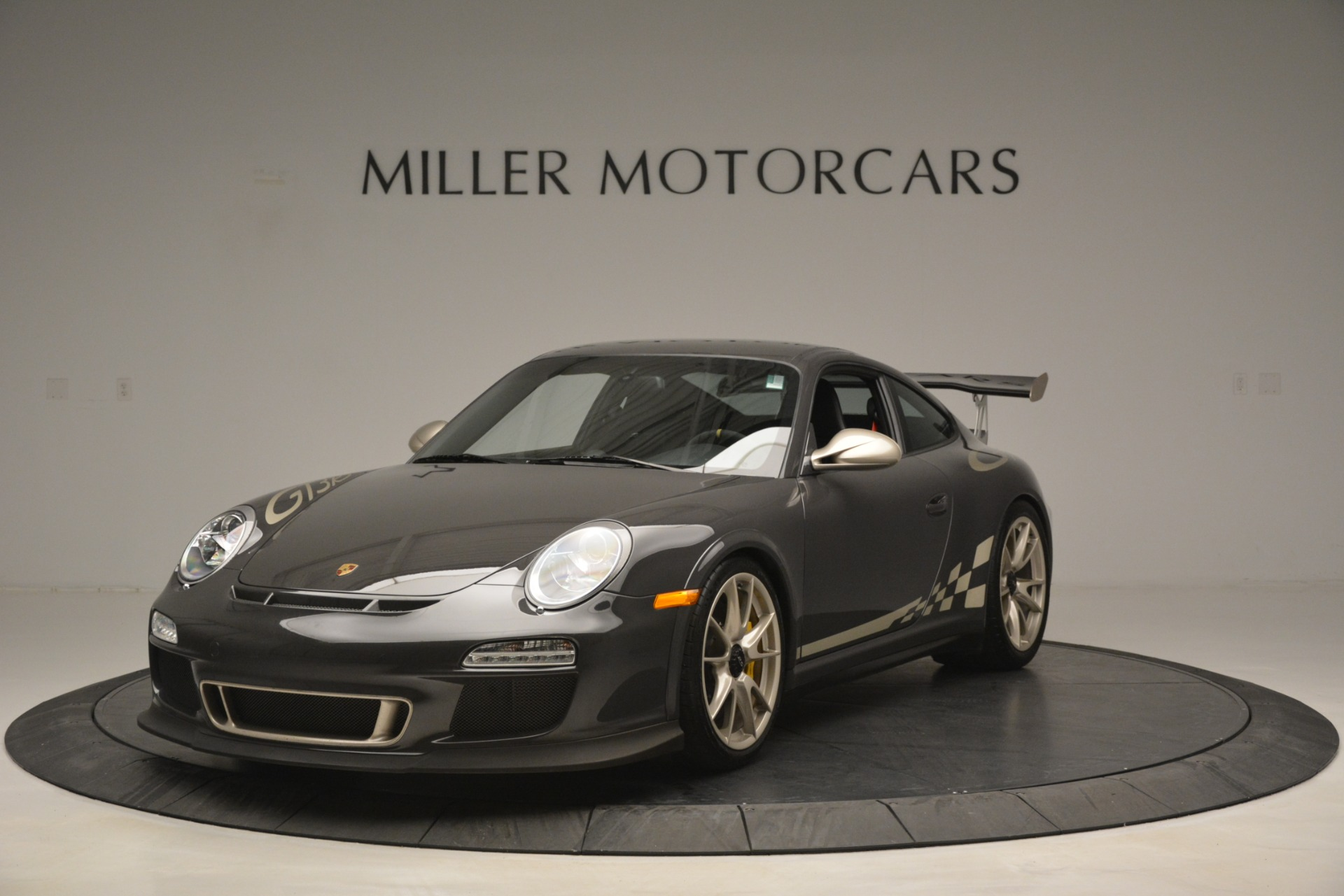 Used 2011 Porsche 911 GT3 RS For Sale In Greenwich, CT 3012_main