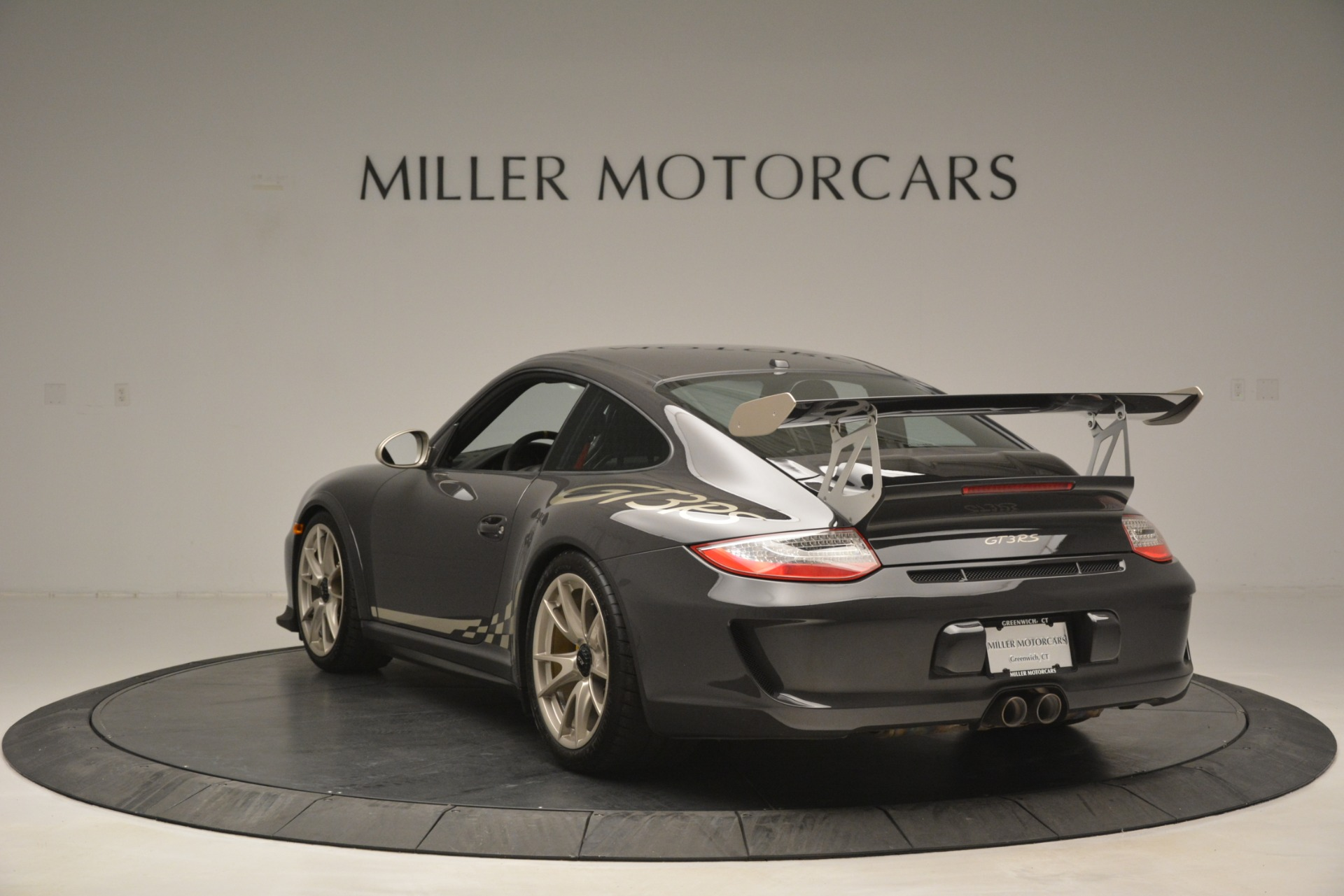 Used 2011 Porsche 911 GT3 RS For Sale In Greenwich, CT 3012_p5